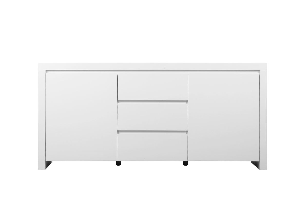 Wendell Sideboard In 2019 | Commercial Office Furniture With Regard To Wendell Sideboards (View 2 of 30)