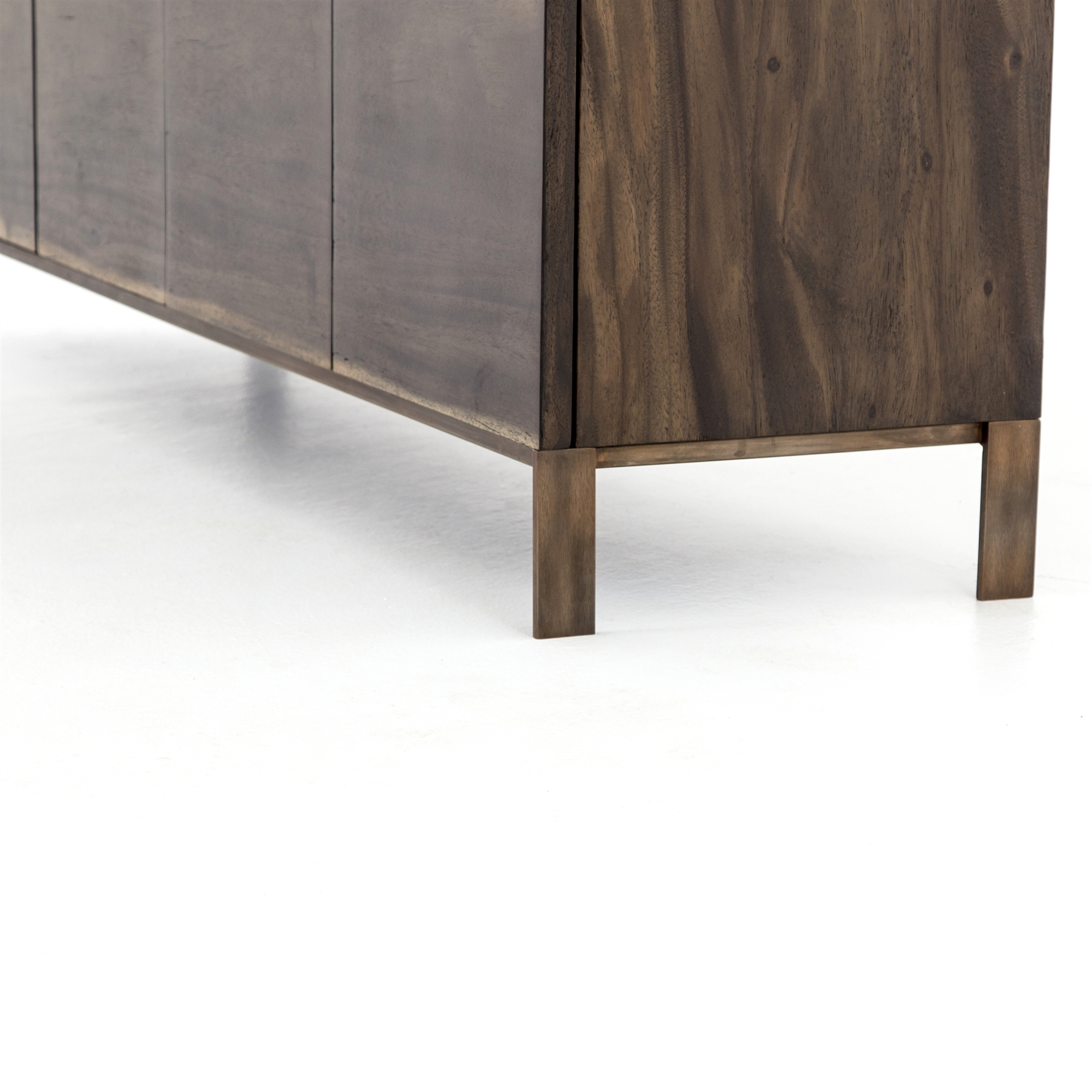 Wesson Live Edge Sideboard Inside Aberdeen Westin Sideboards (View 19 of 30)