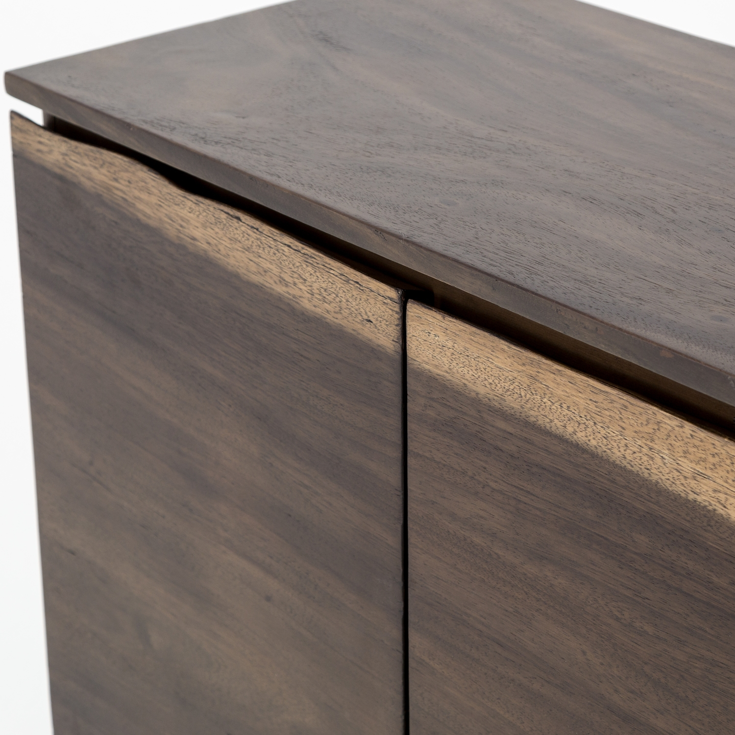 Wesson Live Edge Sideboard Regarding Aberdeen Westin Sideboards (View 26 of 30)