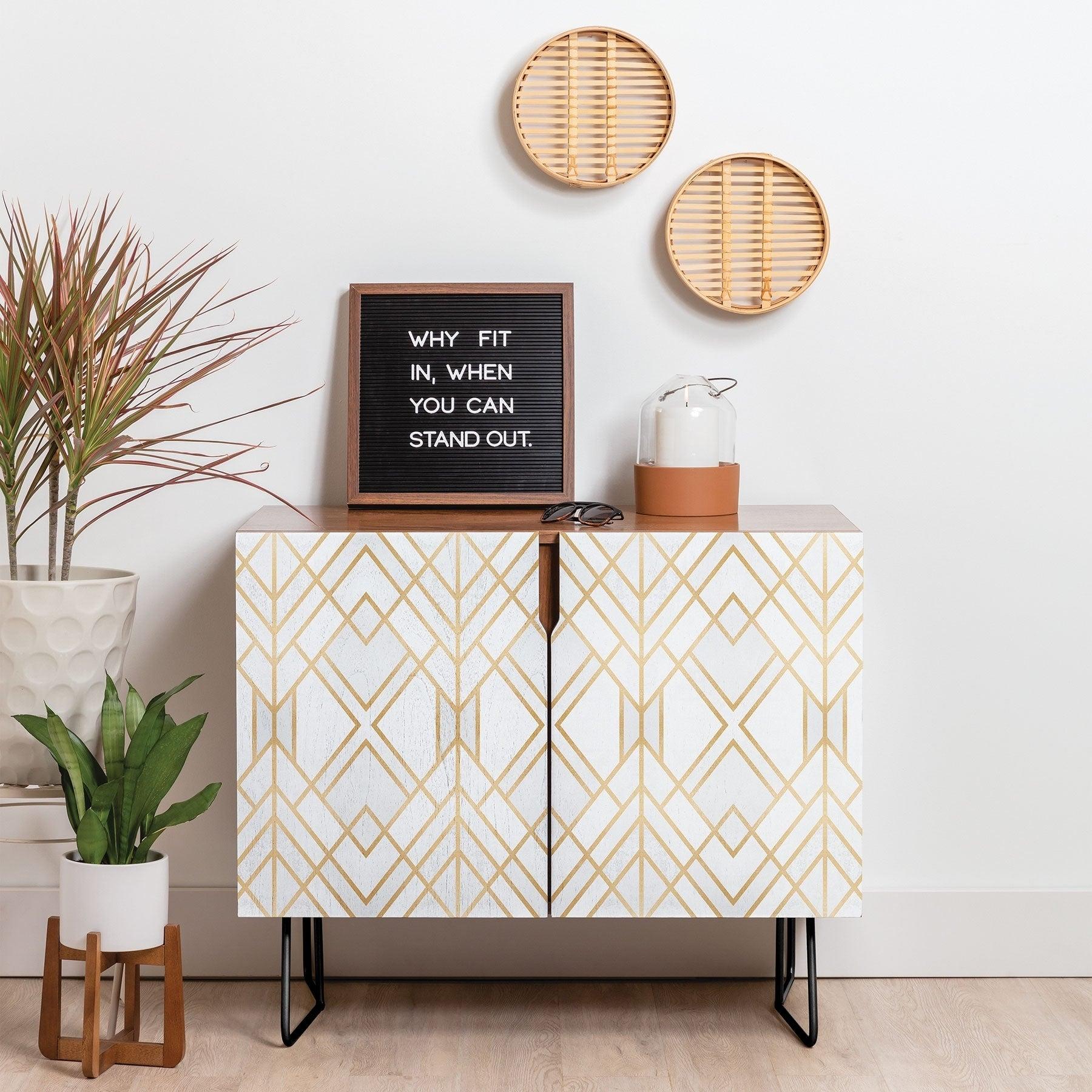White, Birch Furniture | Shop Our Best Home Goods Deals Pertaining To Carson Carrington Bogard Crane Credenzas (View 28 of 30)