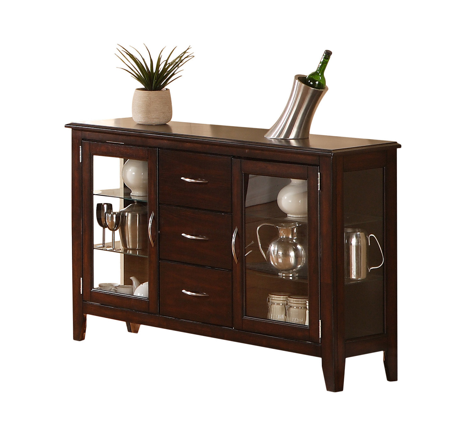 Wildon Home® Sideboards & Buffets You'll Love In 2019 | Wayfair with regard to Sideboards by Wildon Home (Image 30 of 30)