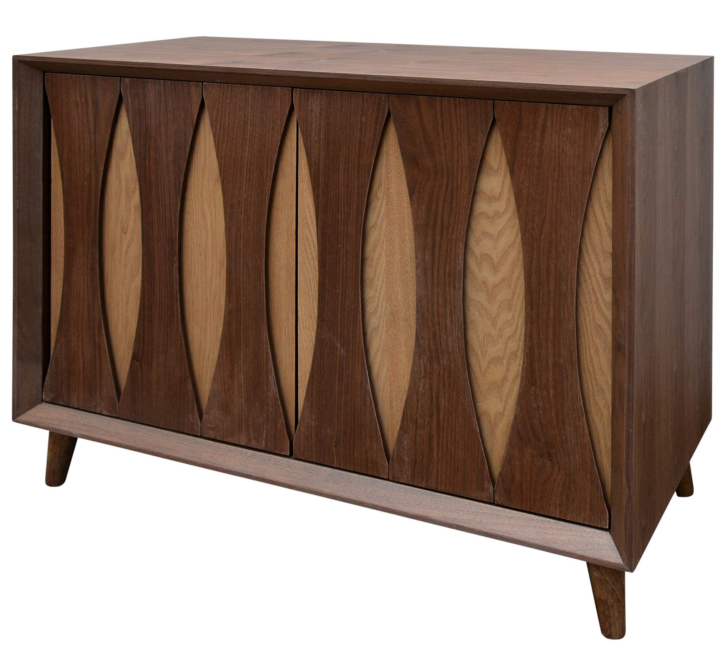 World Menagerie Armelle Sideboard & Reviews | Wayfair With Regard To Armelle Sideboards (Image 29 of 30)