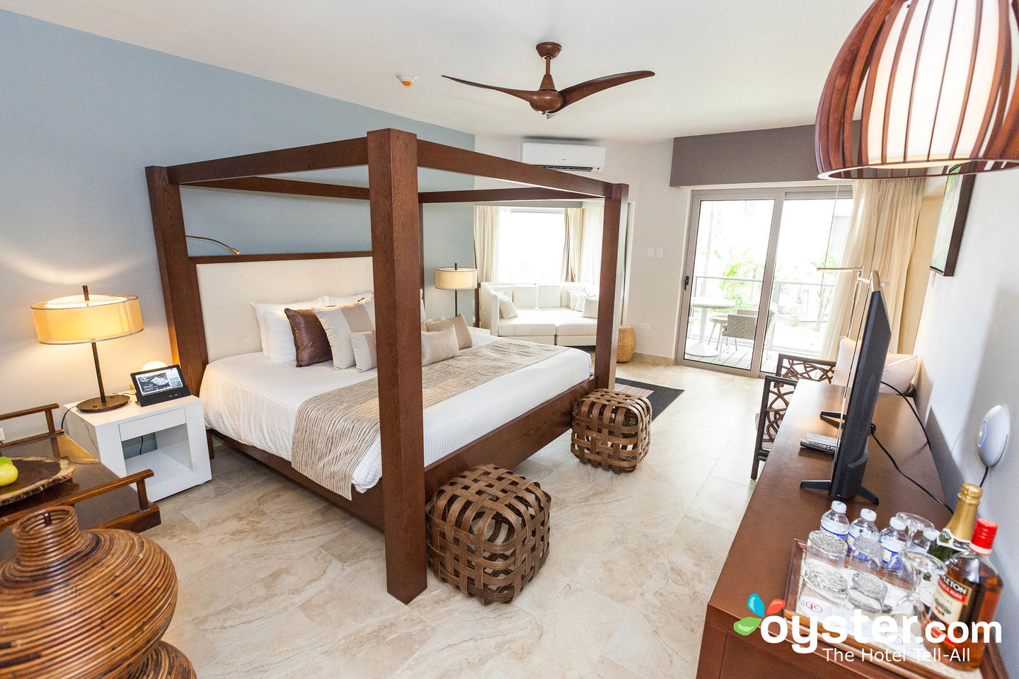 Zoetry Montego Bay Jamaica: Review + Updated Rates (Oct 2019 Pertaining To Simple Living Red Montego Buffets (View 30 of 30)