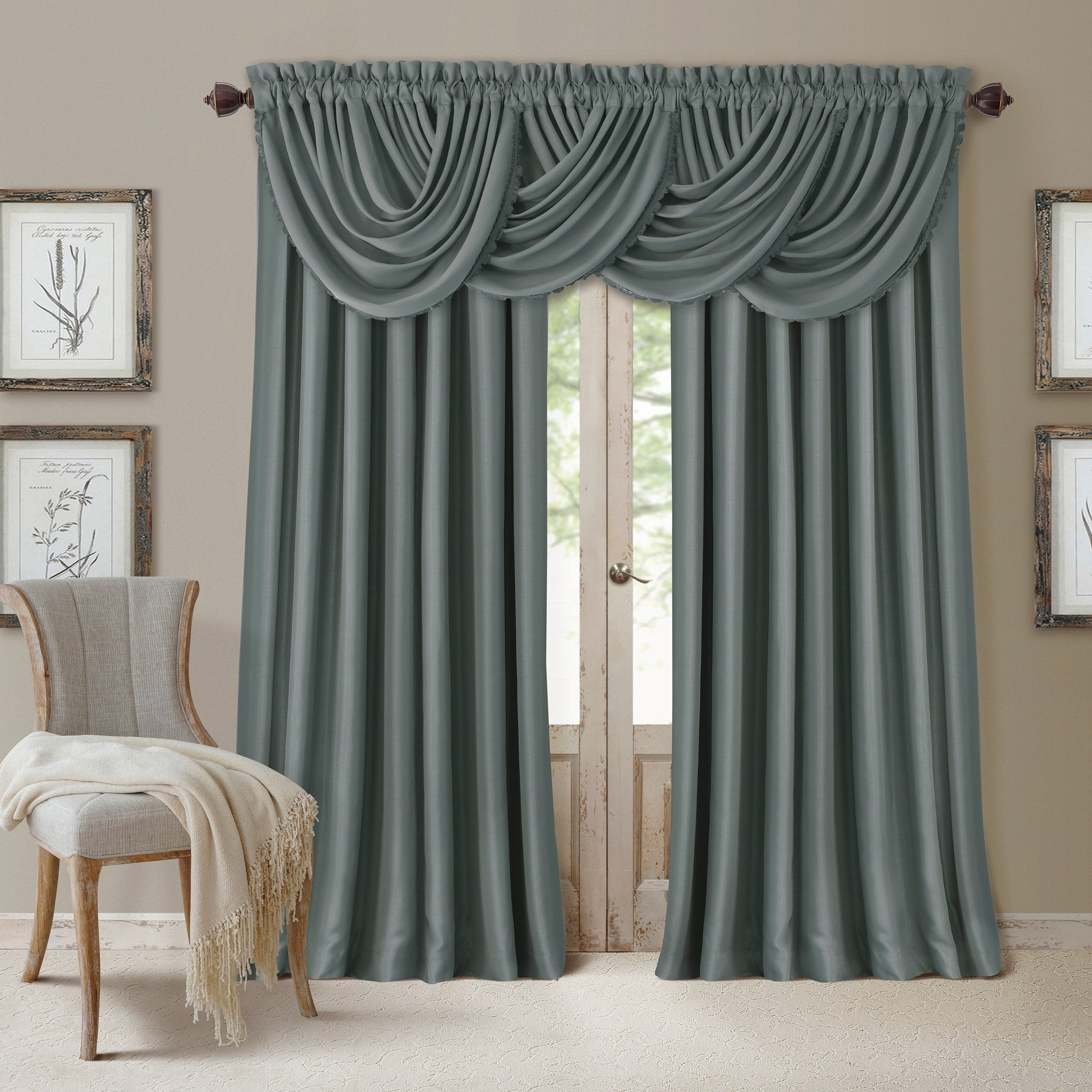 Featured Photo of All Seasons Blackout Window Curtains