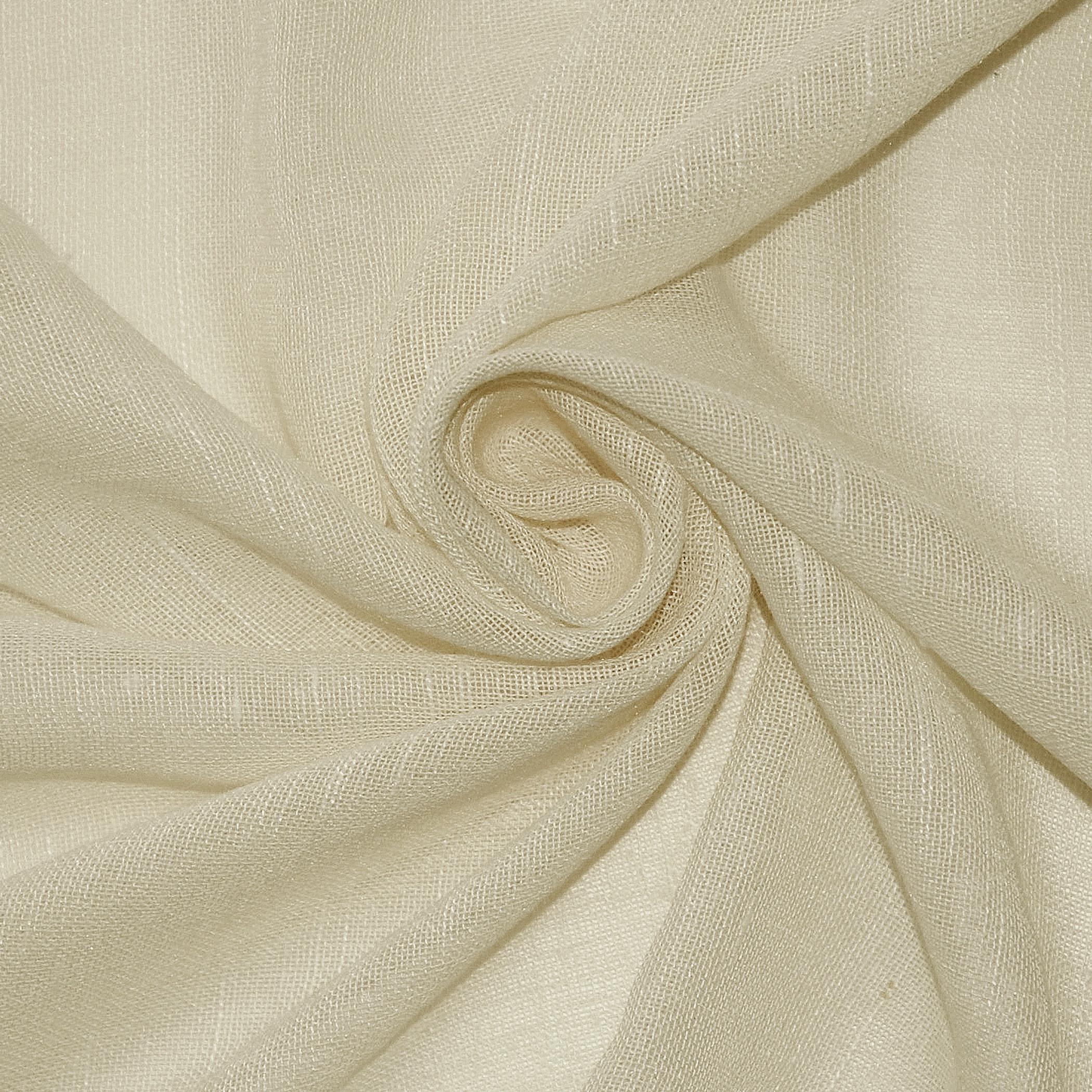 Archaeo Slub Textured Linen Blend Grommet Top Curtain Within Archaeo Slub Textured Linen Blend Grommet Top Curtains (View 17 of 20)