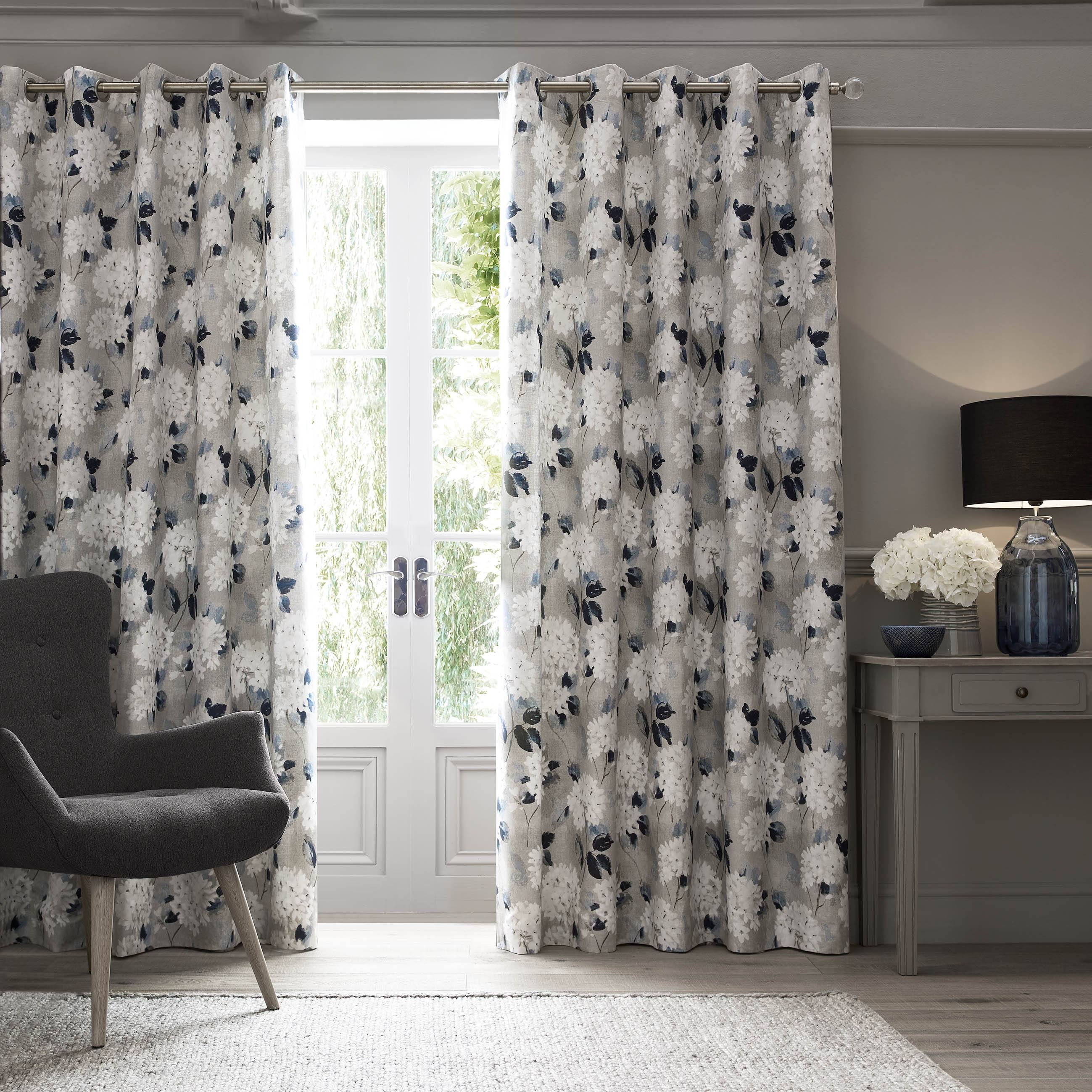 Beginners Guide To Buying Ready Made Curtains / Home Focus Blog Throughout All Seasons Blackout Window Curtains (Image 6 of 20)
