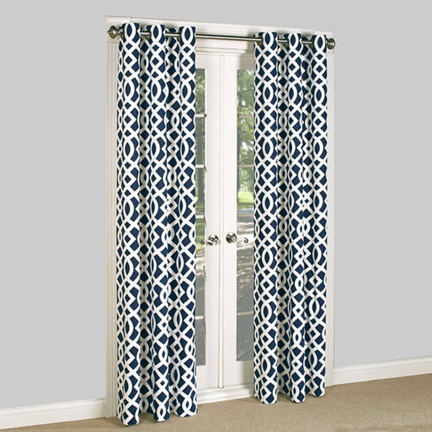 Best Insulated Blackout Curtains | Apartment Therapy For Thermal Rod Pocket Blackout Curtain Panel Pairs (View 24 of 30)