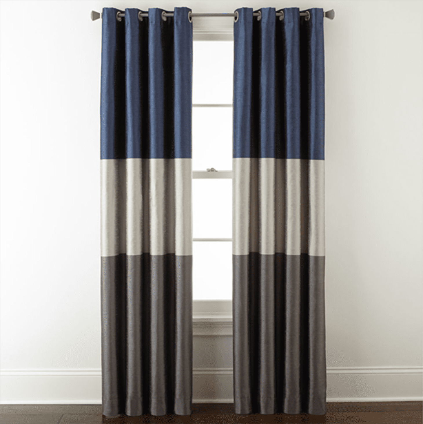 Best Insulated Blackout Curtains | Apartment Therapy Regarding Thermal Insulated Blackout Grommet Top Curtain Panel Pairs (View 23 of 30)