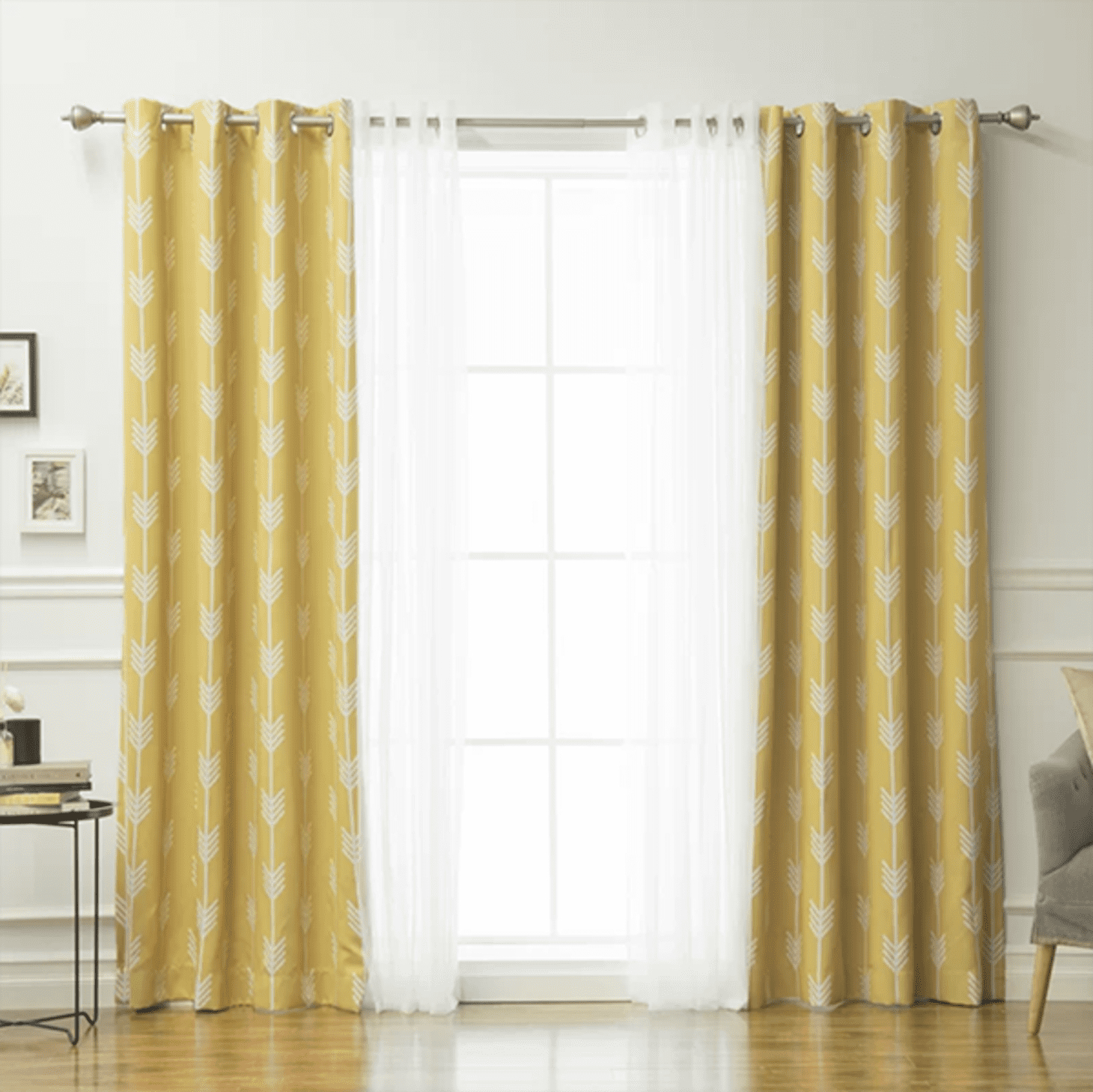 Best Insulated Blackout Curtains | Apartment Therapy Within Insulated Cotton Curtain Panel Pairs (View 11 of 20)