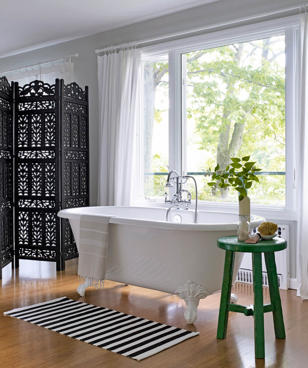 Budget Friendly Ready Made Curtain Roundup – Emily Henderson Intended For The Gray Barn Gila Curtain Panel Pairs (View 18 of 30)