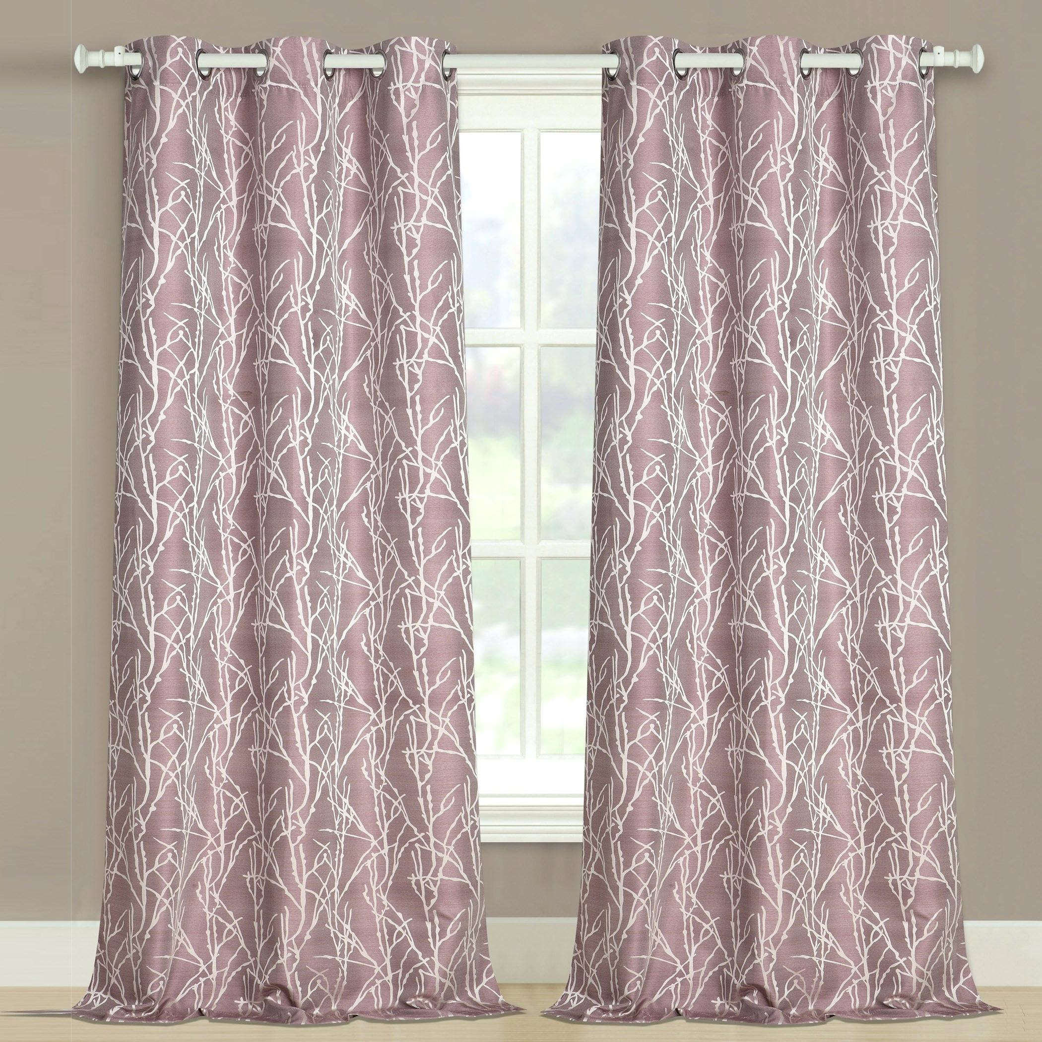Curtain Panel Pairs Thermal – Fxlegends (View 12 of 30)