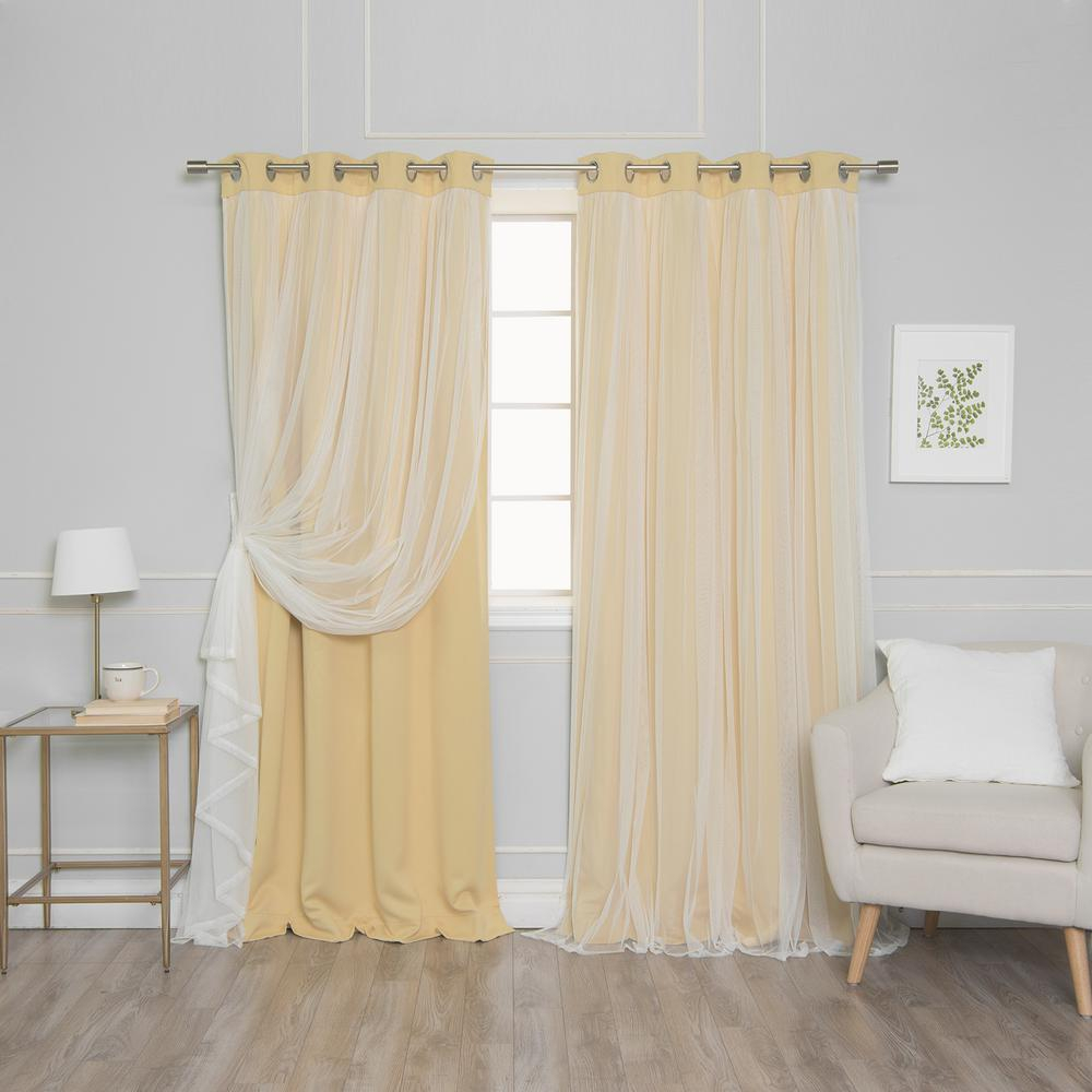 Curtains Home Decor Inc | Why Santa Claus Throughout Primebeau Geometric Pattern Blackout Curtain Pairs (View 15 of 20)