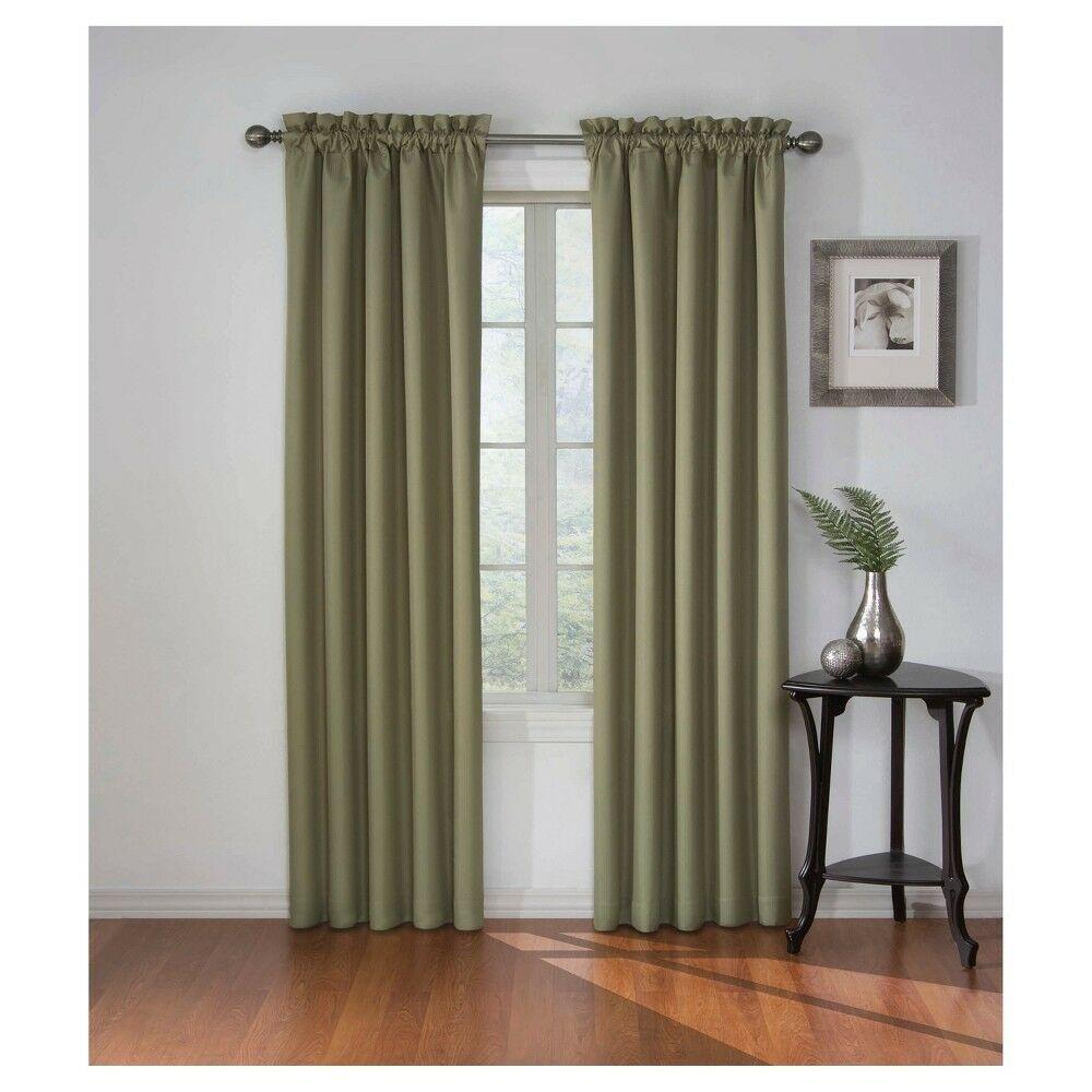 Eclipse Corinne Curtain Single Panel Regarding Eclipse Corinne Thermaback Curtain Panels (View 12 of 20)
