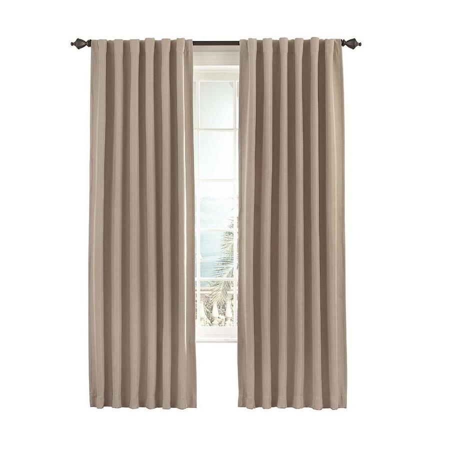 Eclipse Fresno Blackout Window Curtain – Curtain Decorating Pertaining To Eclipse Newport Blackout Curtain Panels (View 19 of 20)