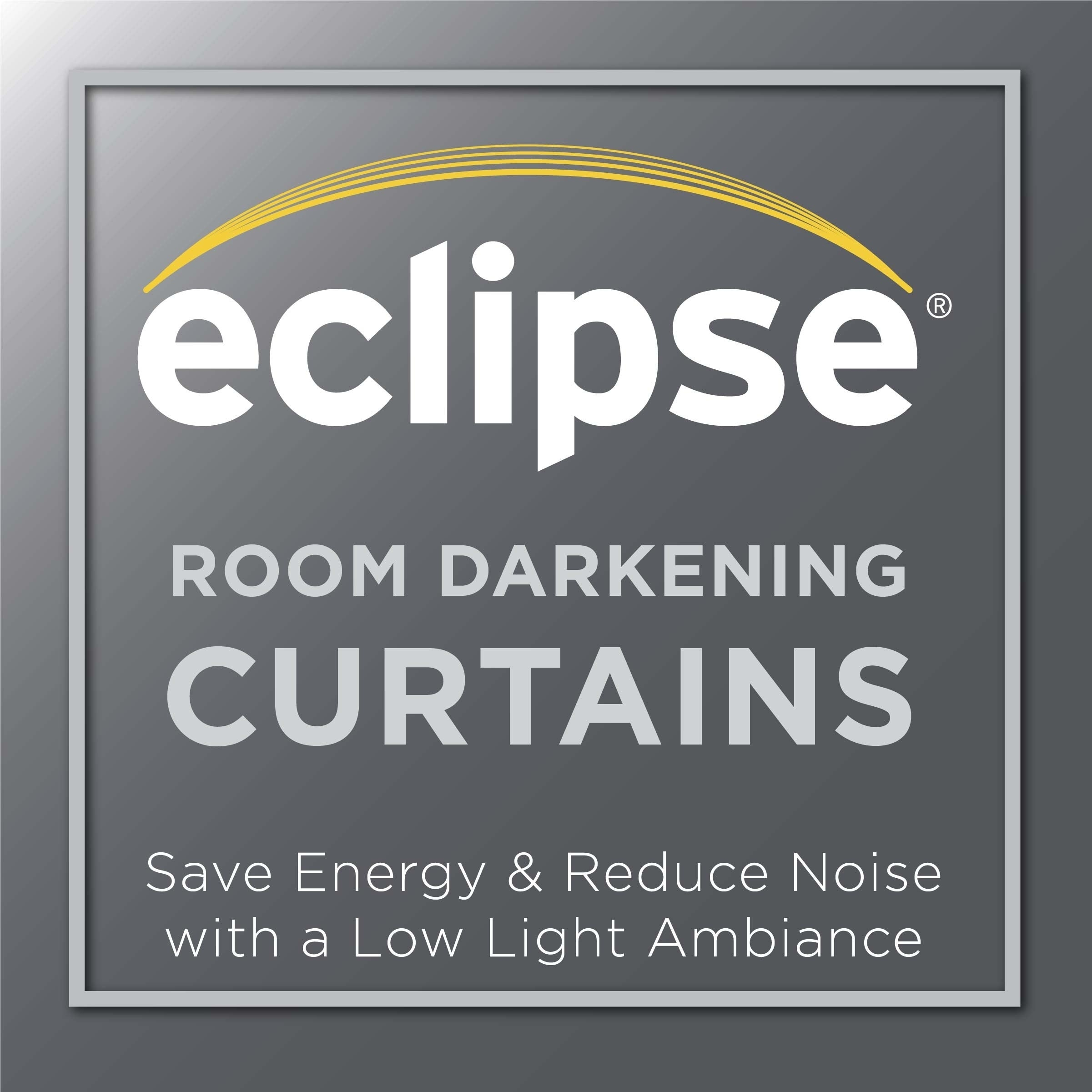 Eclipse Solid Thermapanel Room Darkening Curtains For Eclipse Solid Thermapanel Room Darkening Single Panel (View 17 of 20)