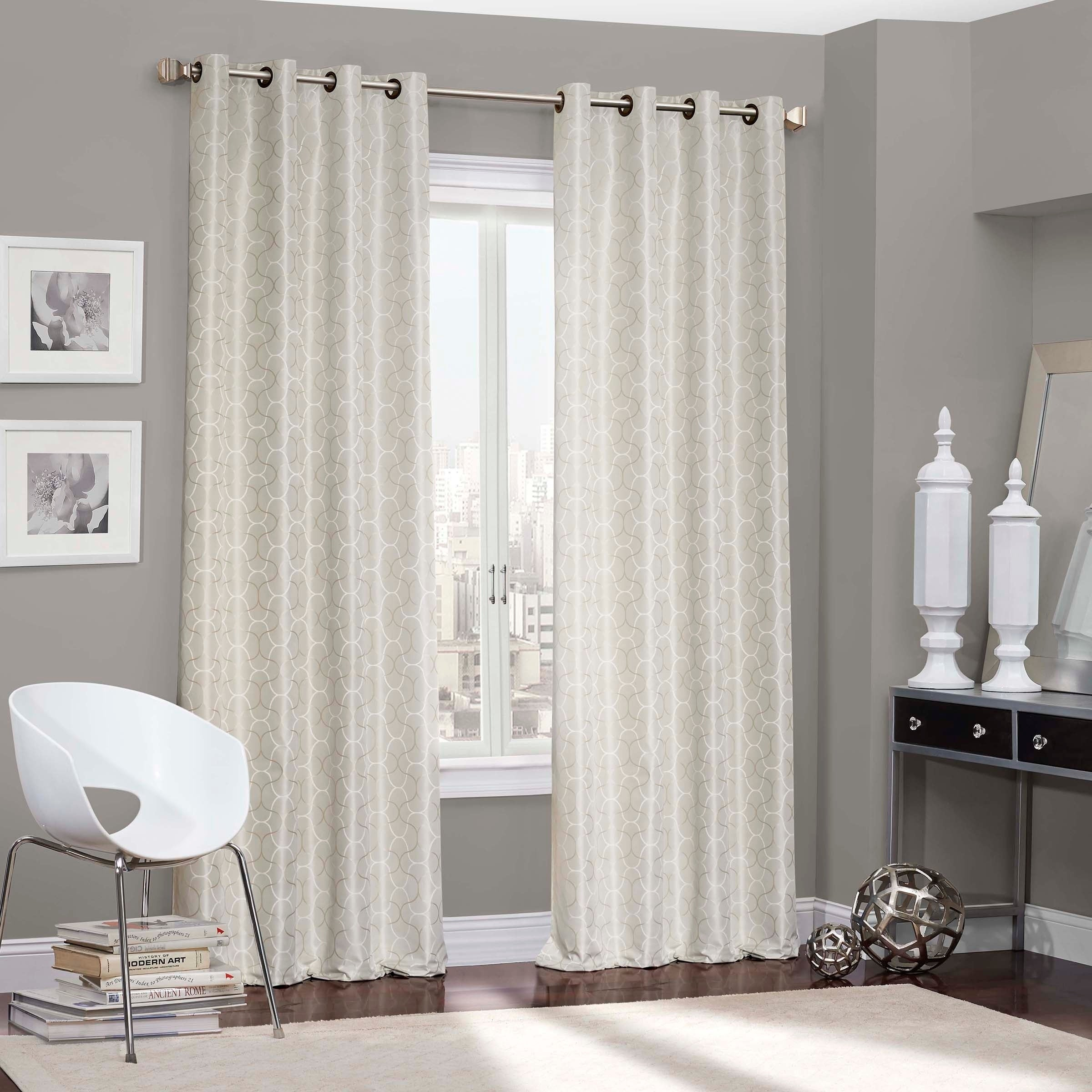 Featured Photo of Thermaback Blackout Window Curtains