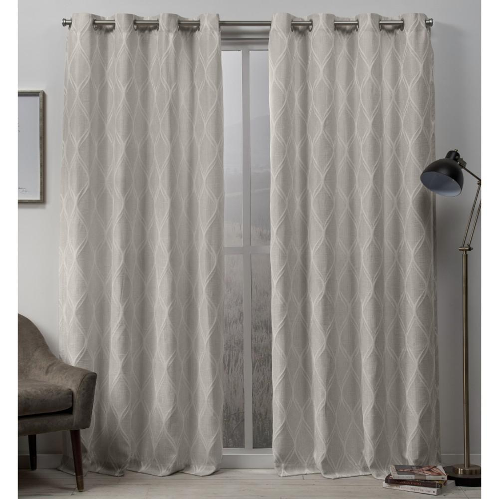Exclusive Home Curtains Sonos 54 In. W X 84 In (View 6 of 20)