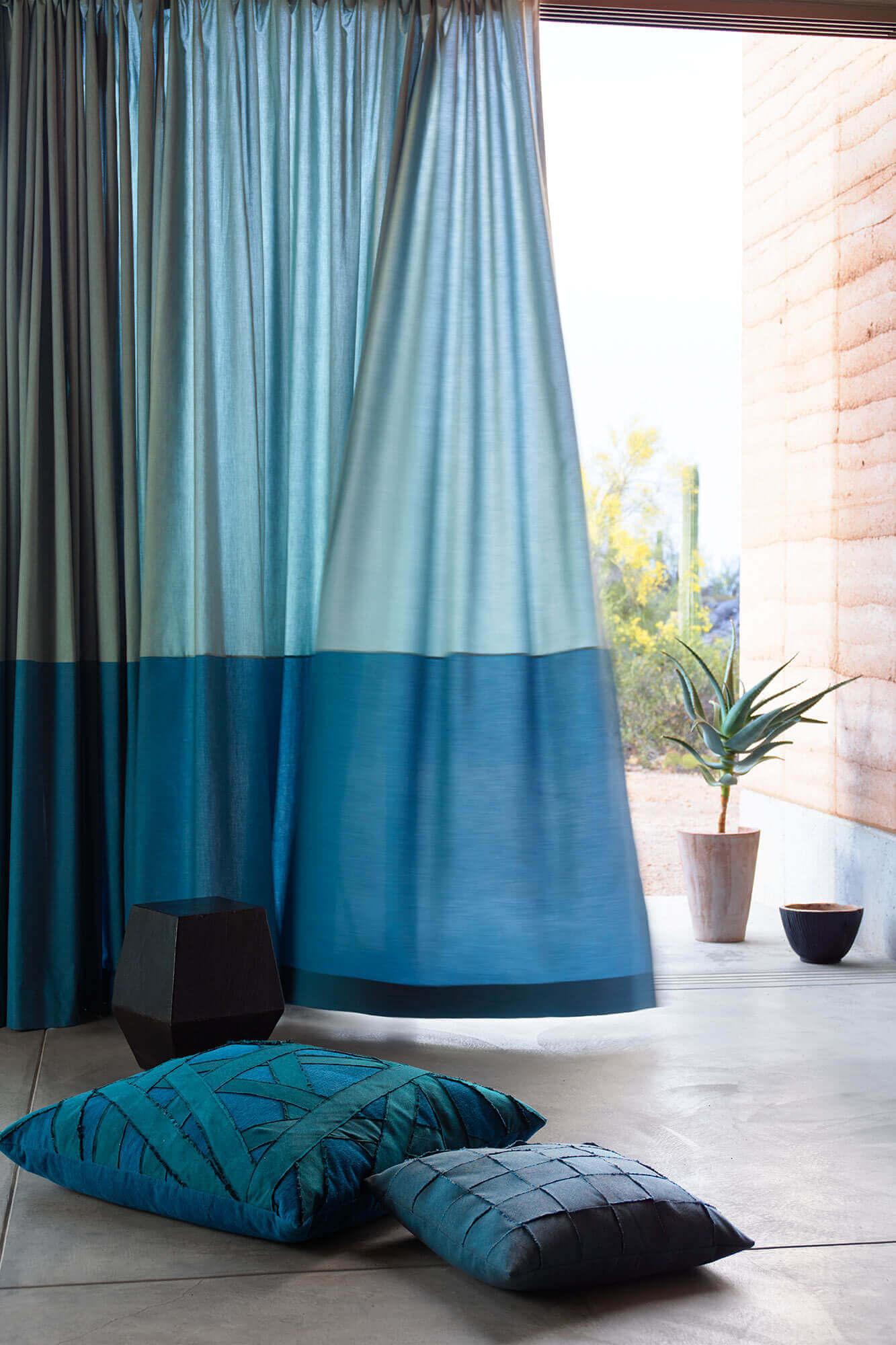 Fabrics For The Home – Indoor & Outdoor Fabrics – Sunbrella Inside Matine Indoor/outdoor Curtain Panels (View 17 of 20)
