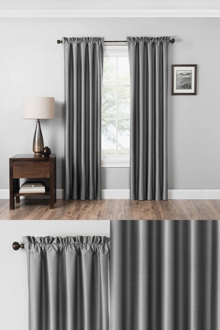 Lovable Navy Curtains 108 – 63.141. (View 21 of 34)