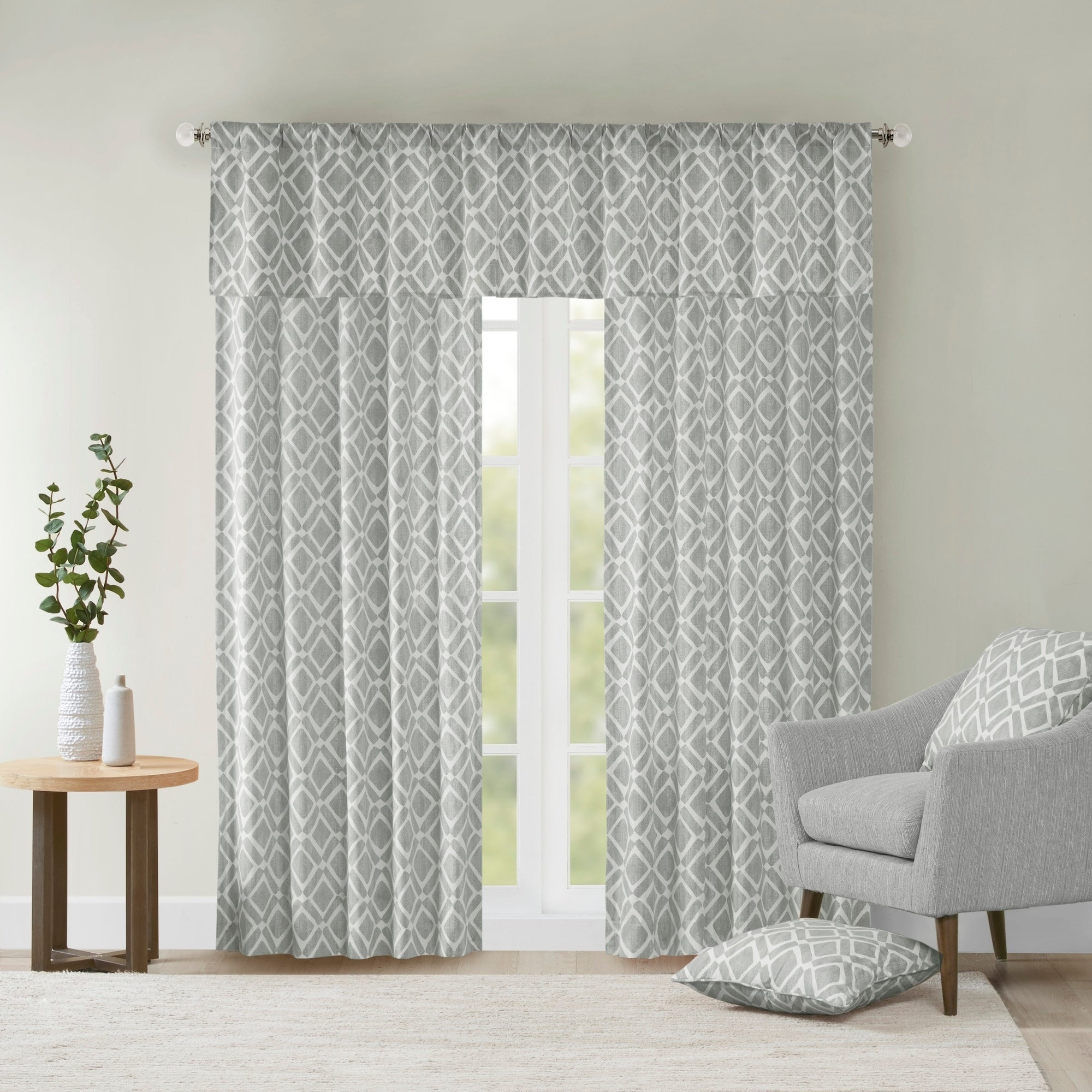Featured Photo of Ella Window Curtain Panels