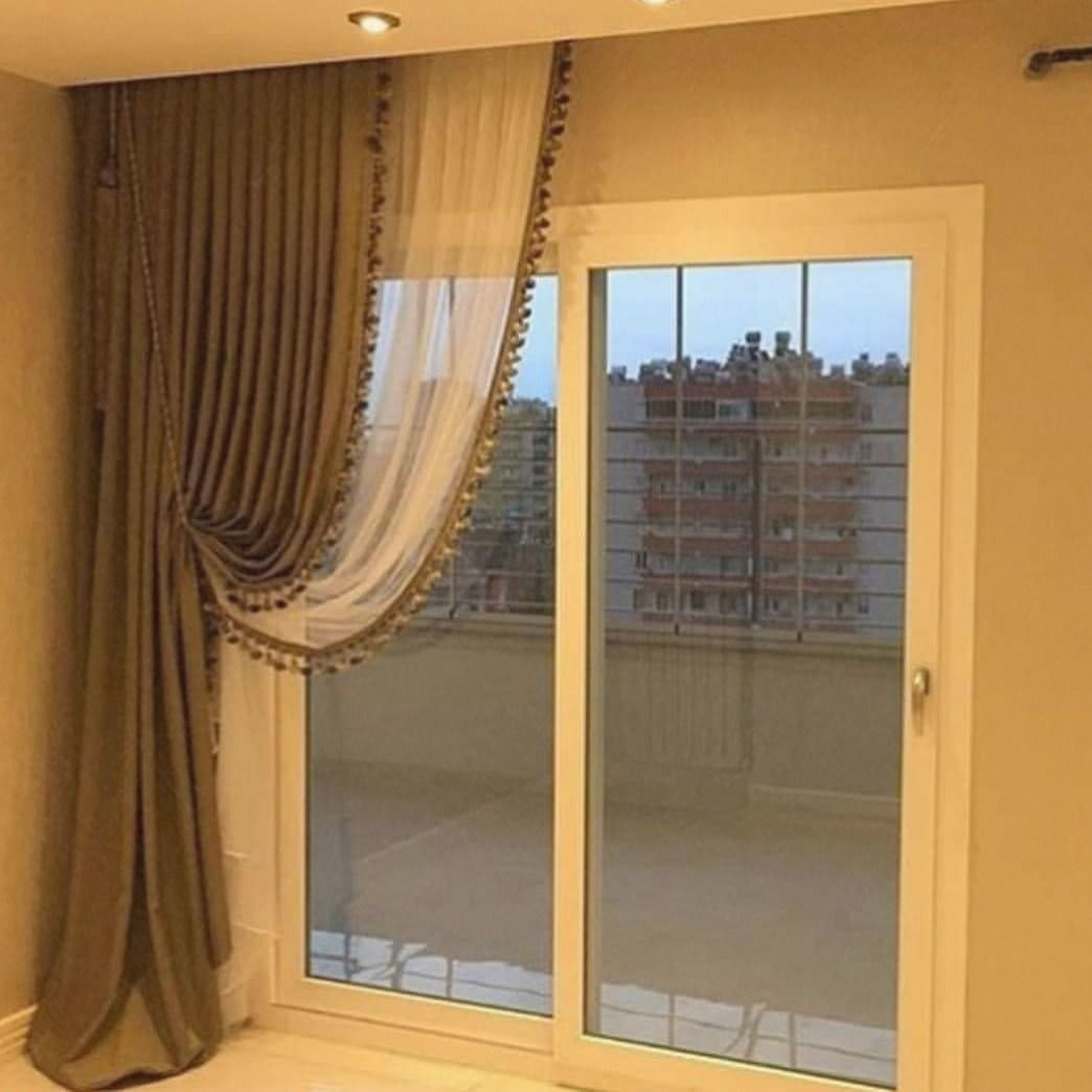 New] The 10 Best Home Decor (with Pictures) – Perdeaksesuar Throughout Elegant Comfort Luxury Penelopie Jacquard Window Curtain Panel Pairs (View 11 of 20)