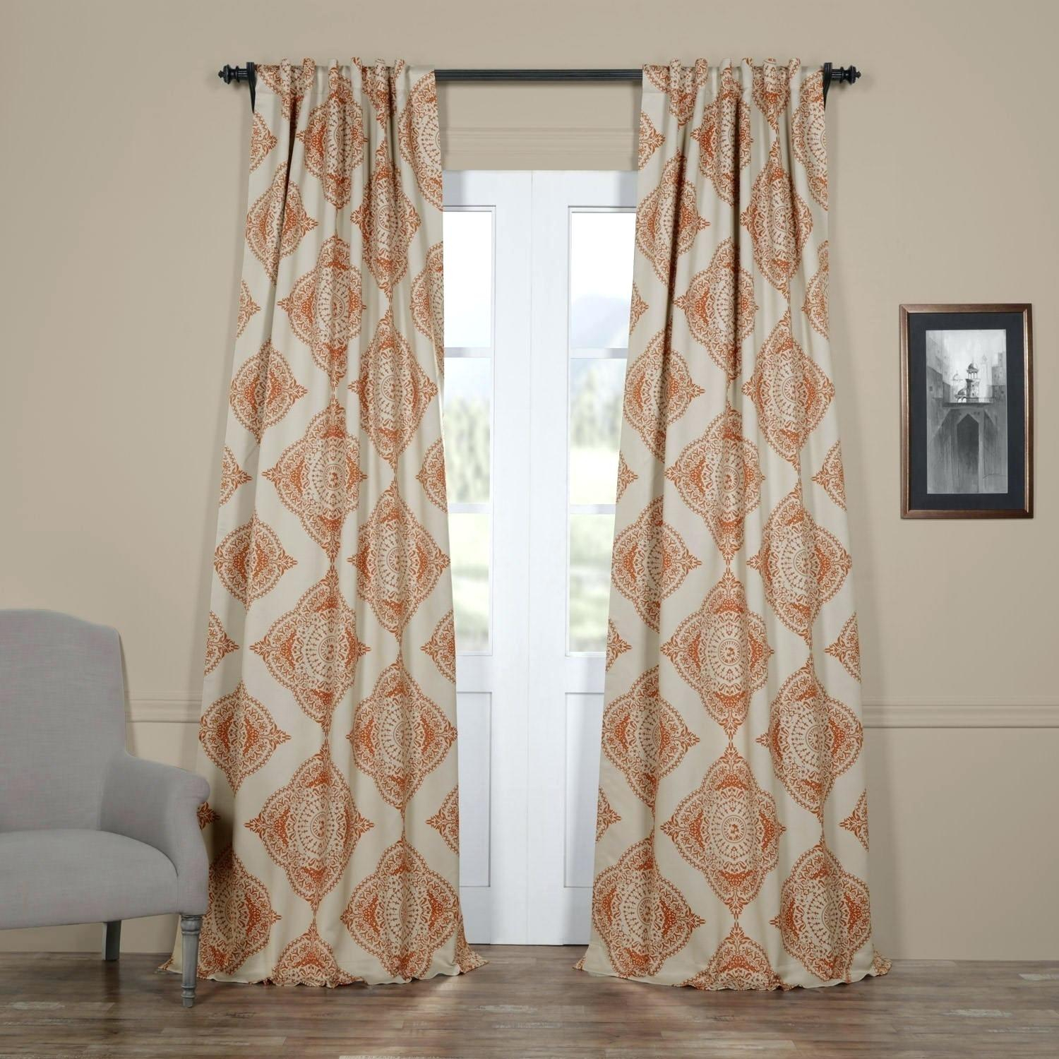 Overstock Blackout Curtains – Elevatedcreations (View 24 of 30)