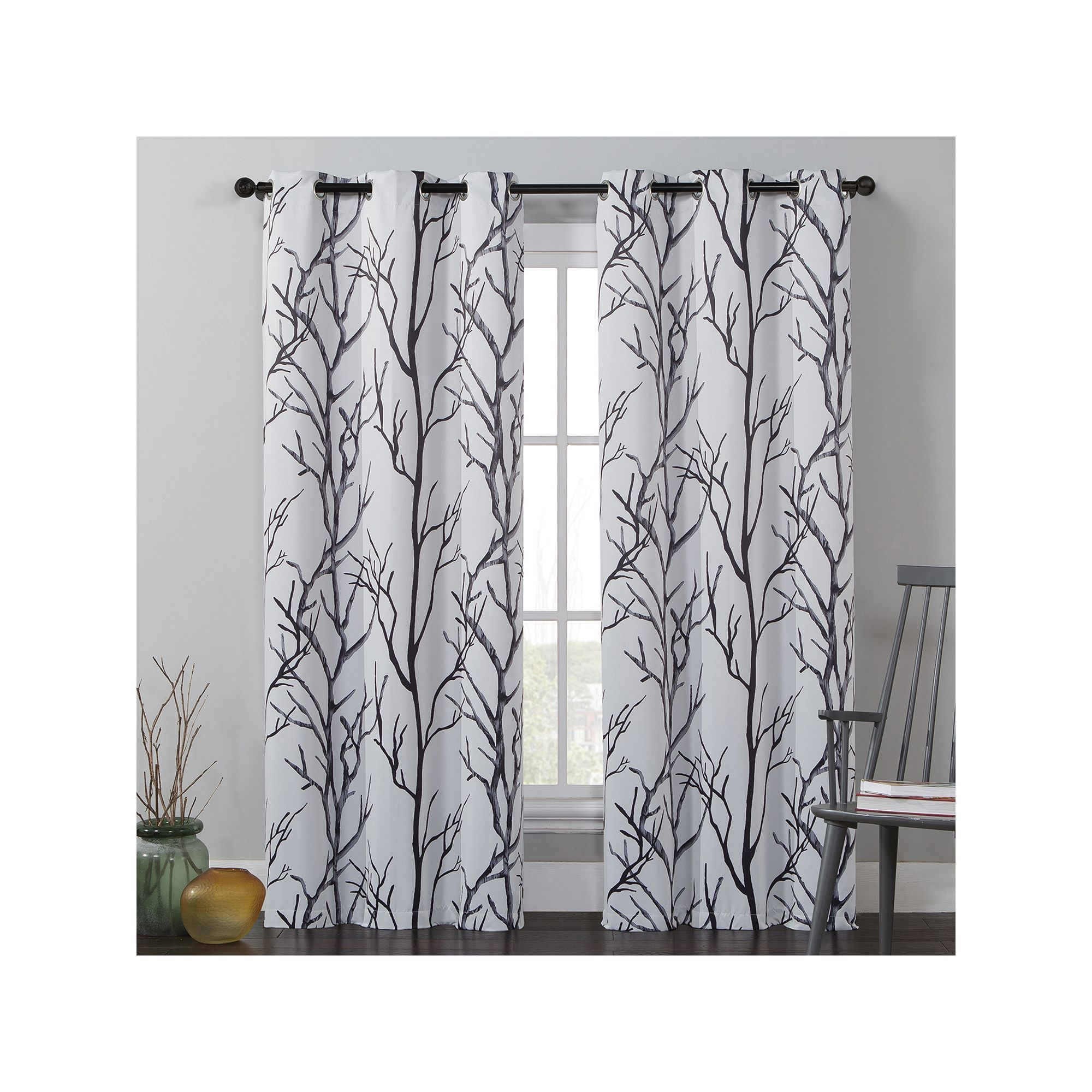 Pin On Products Throughout Keyes Blackout Single Curtain Panels (View 3 of 20)