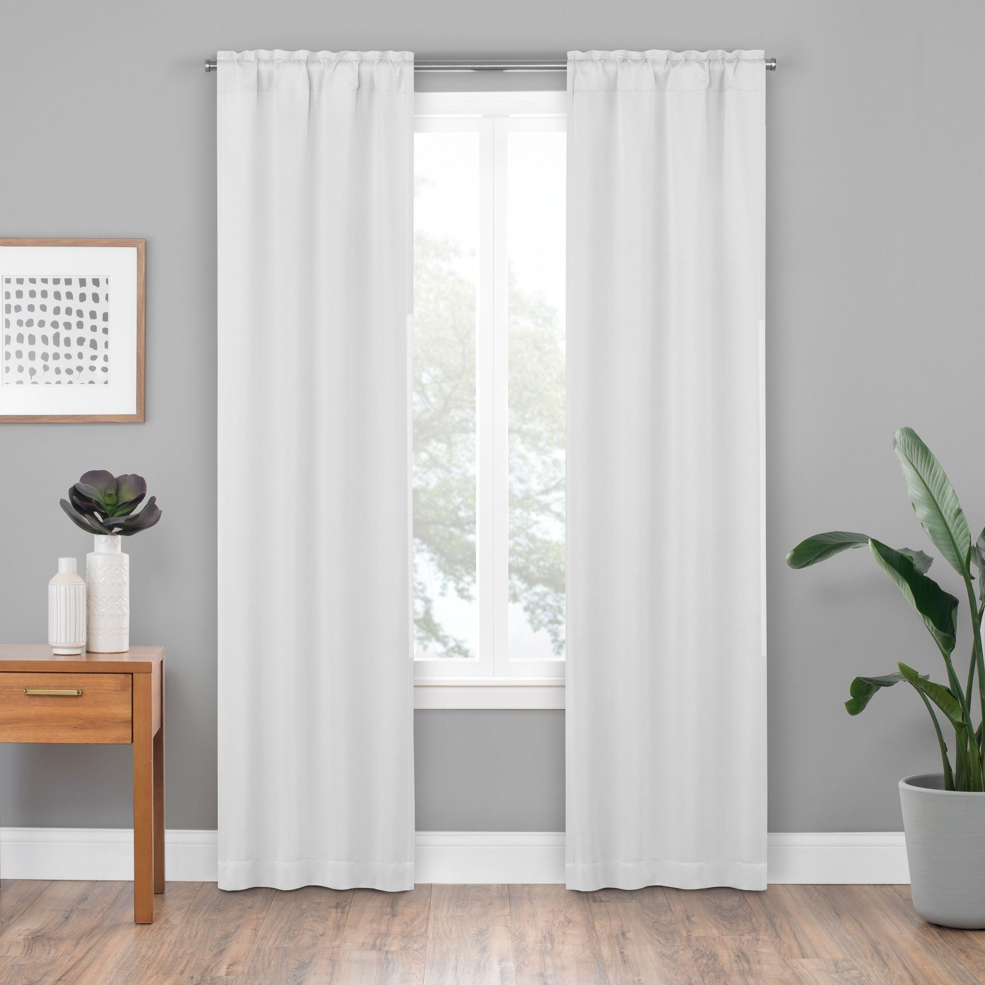 Pin On Products Within Eclipse Trevi Blackout Grommet Window Curtain Panels (View 20 of 20)