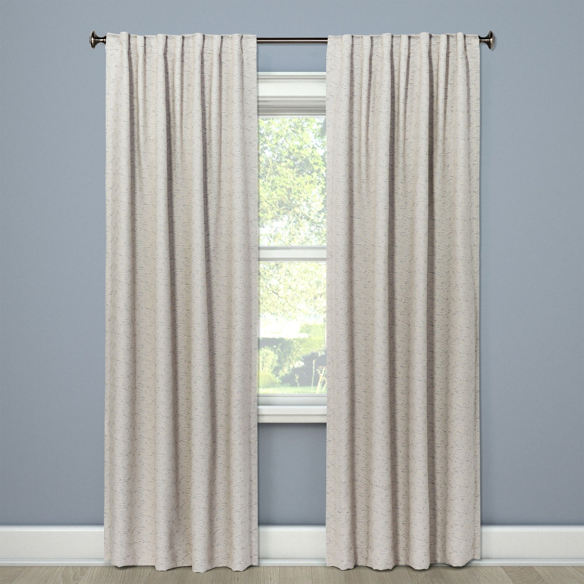 Pin On Products Within Luxury Collection Faux Leather Blackout Single Curtain Panels (View 13 of 20)