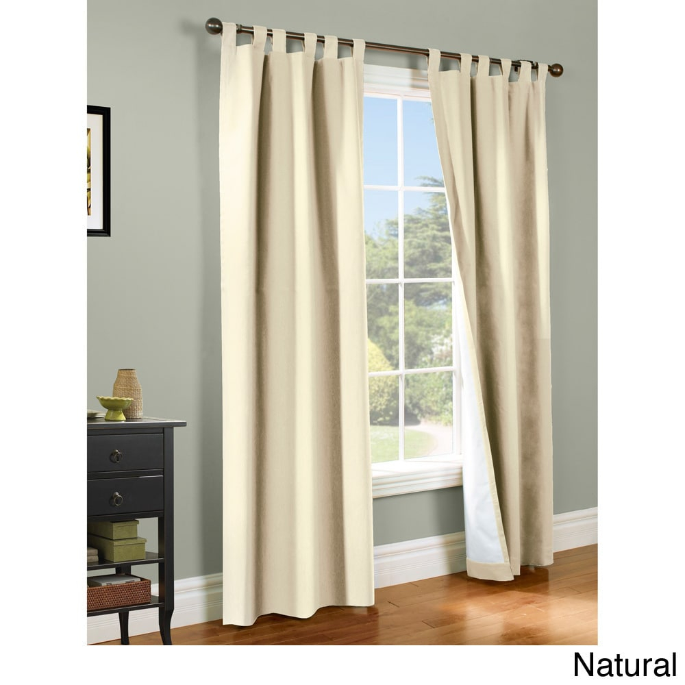 Pine Canopy Weathermate Insulated Cotton Curtain Panel Pair With Regard To Insulated Cotton Curtain Panel Pairs (View 5 of 20)