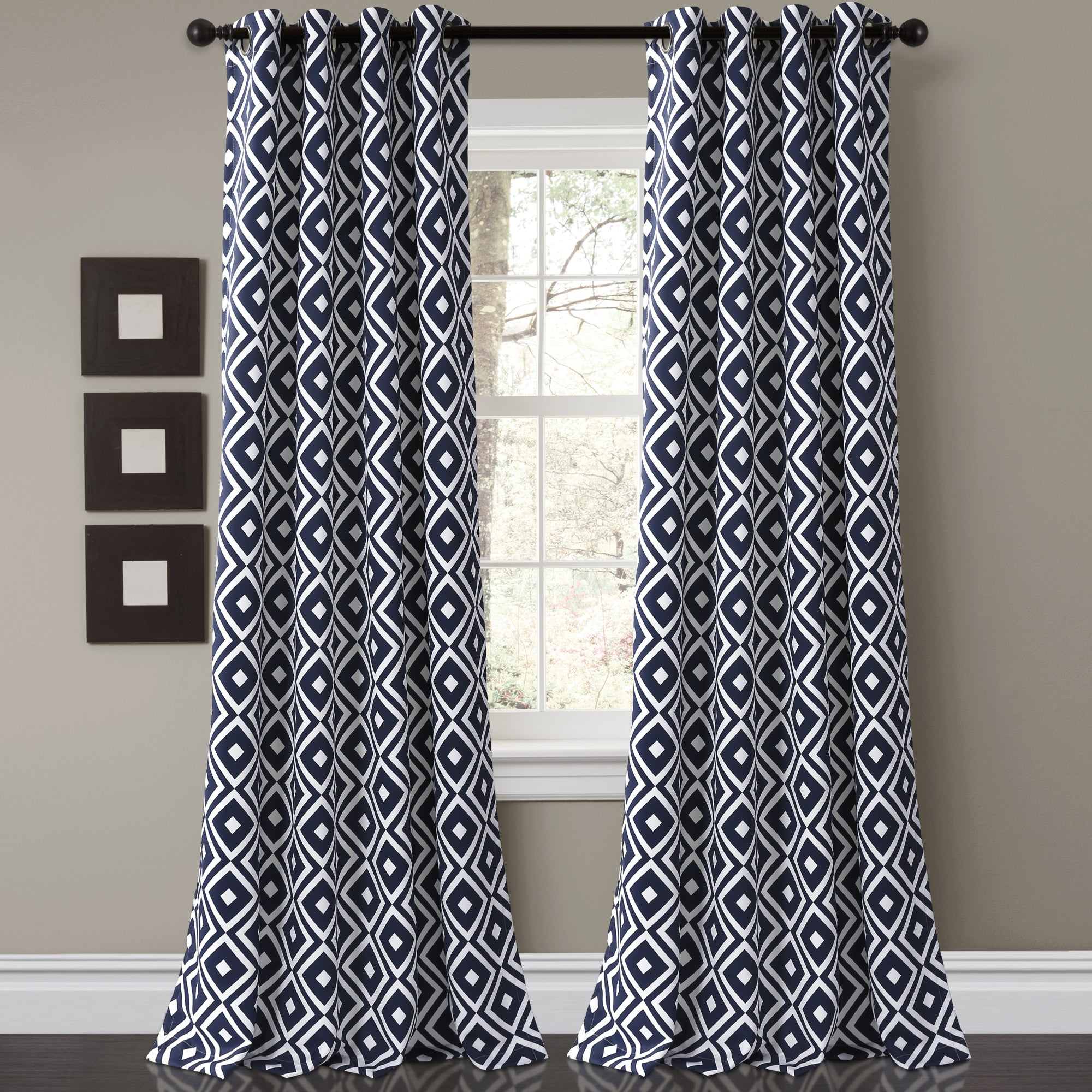 Room Darkening Curtains – Home Decor Ideas – Editorial Ink In The Gray Barn Kind Koala Curtain Panel Pairs (Gallery 29 of 30)