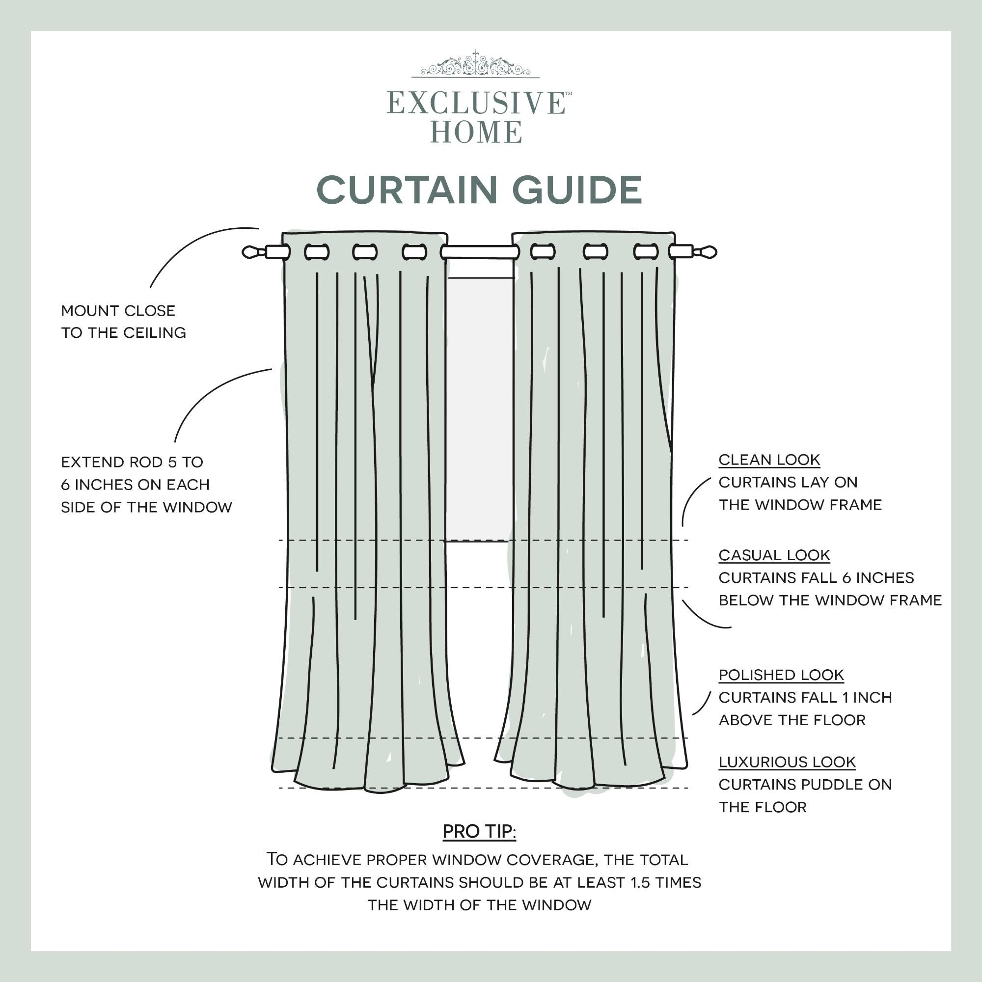 Shop Ati Home Velvet Heavyweight Grommet Top Curtain Panel Pertaining To Velvet Heavyweight Grommet Top Curtain Panel Pairs (View 22 of 30)
