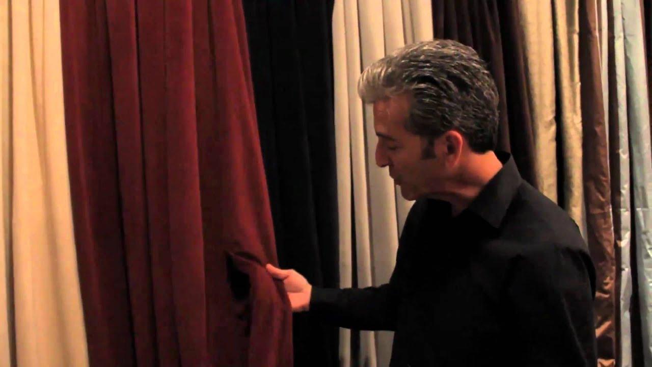 Signature Blackout Velvet Curtainshalf Price Drapes Intended For Signature Blackout Velvet Curtains (View 16 of 20)