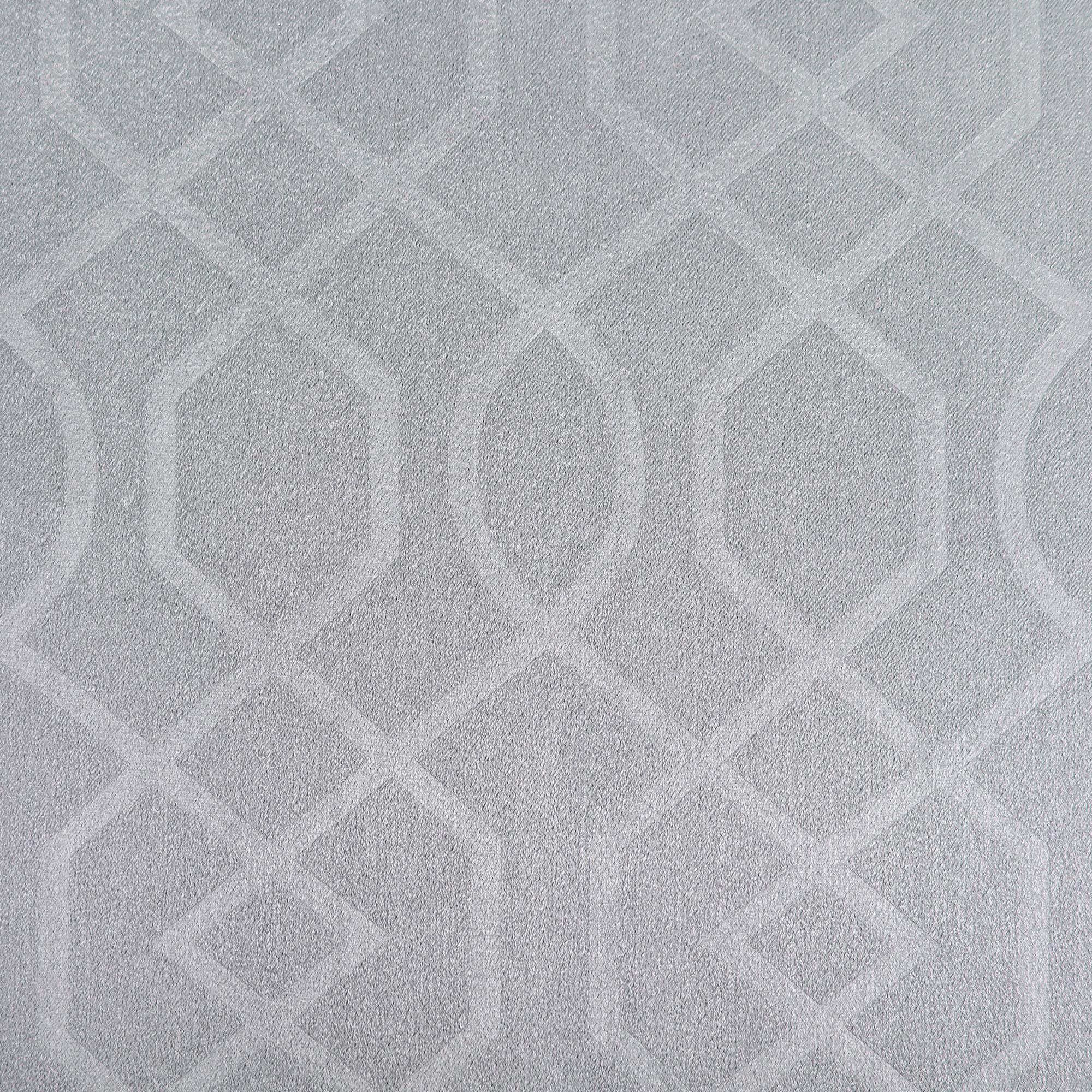 """Sun+block Thermal Weave Embossed Blackout Grommet Single Curtain Panel 42""""x84"""" Regarding Embossed Thermal Weaved Blackout Grommet Drapery Curtains (View 20 of 20)"""