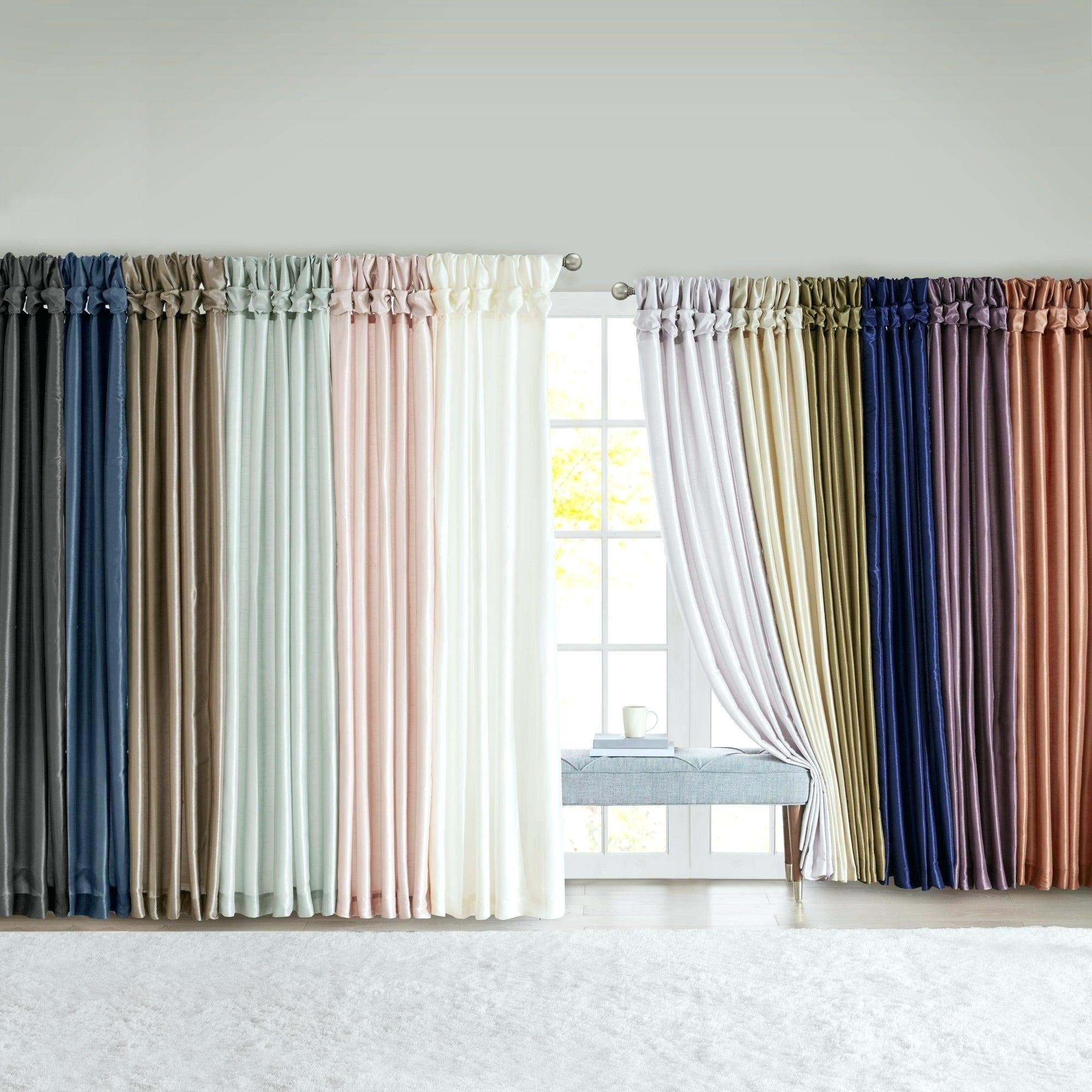 Tab Top Curtains – Mcreation (View 23 of 30)