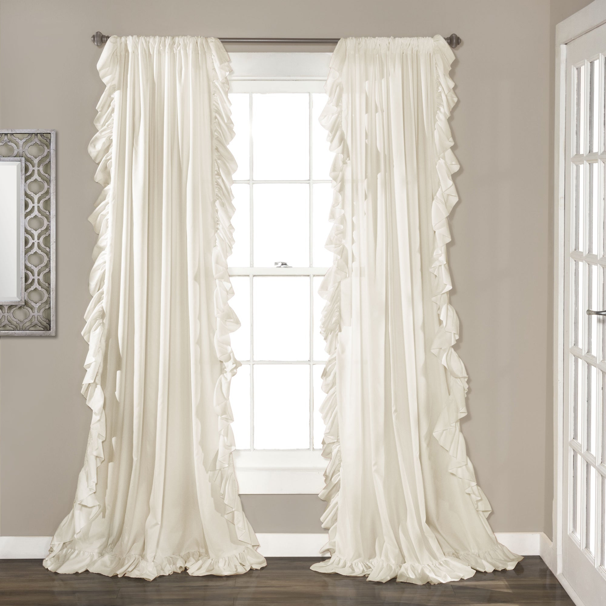 Featured Photo of The Gray Barn Gila Curtain Panel Pairs