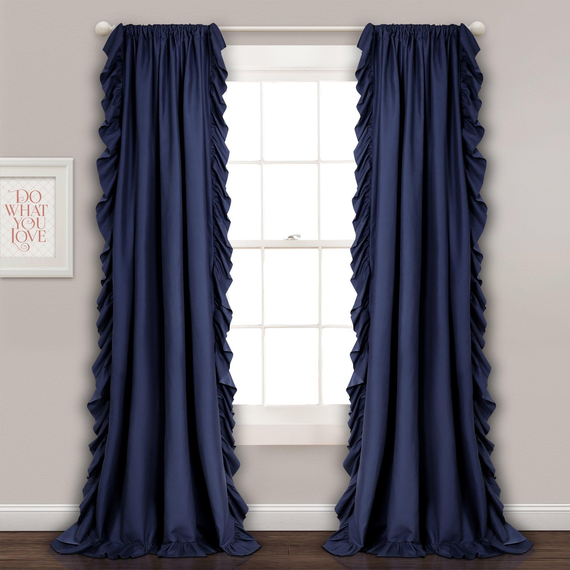 The Gray Barn Gila Curtain Panel Pair Inside The Gray Barn Gila Curtain Panel Pairs (View 6 of 30)