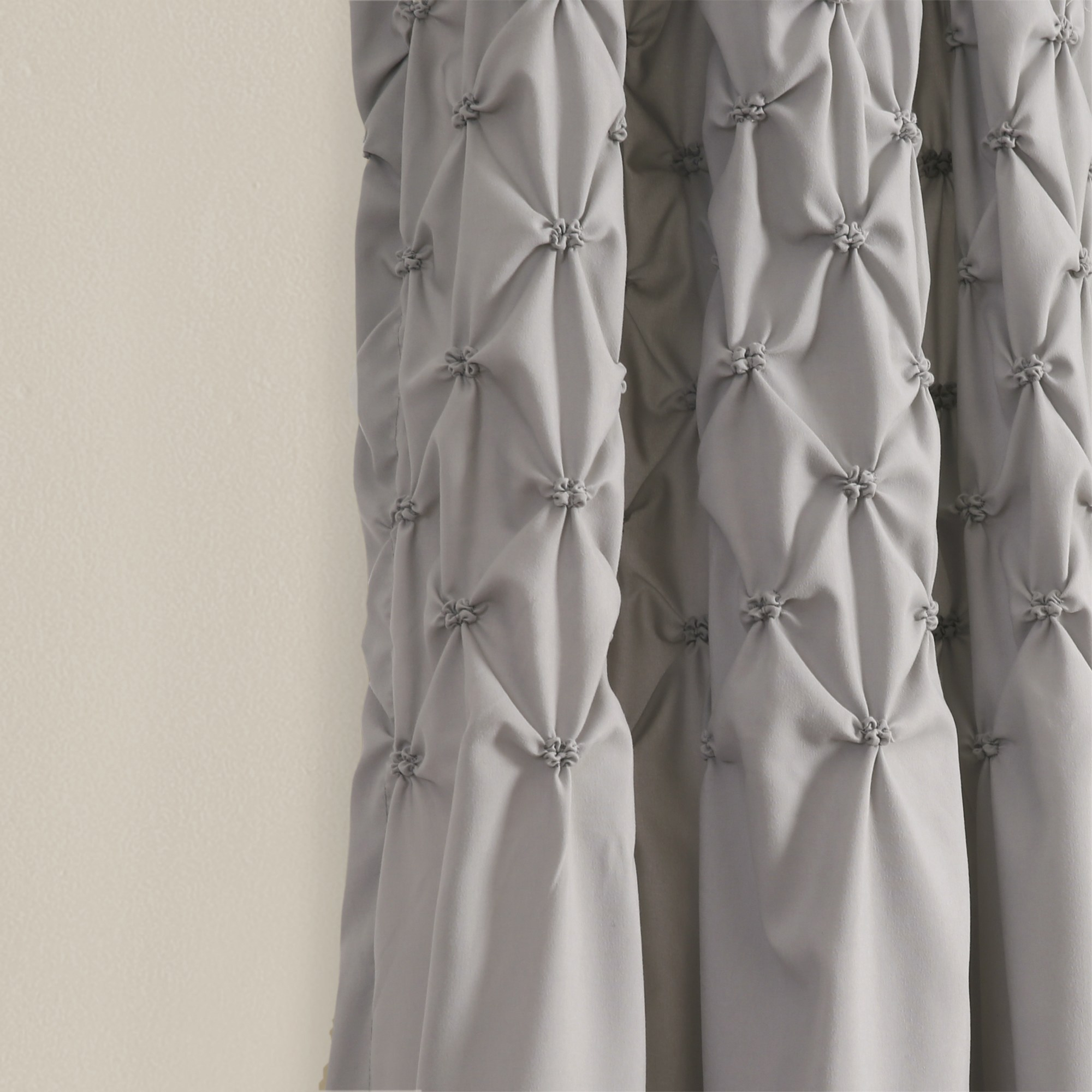 The Gray Barn Sunset Hollow Window Curtain Panel Pair In The Gray Barn Gila Curtain Panel Pairs (View 11 of 30)