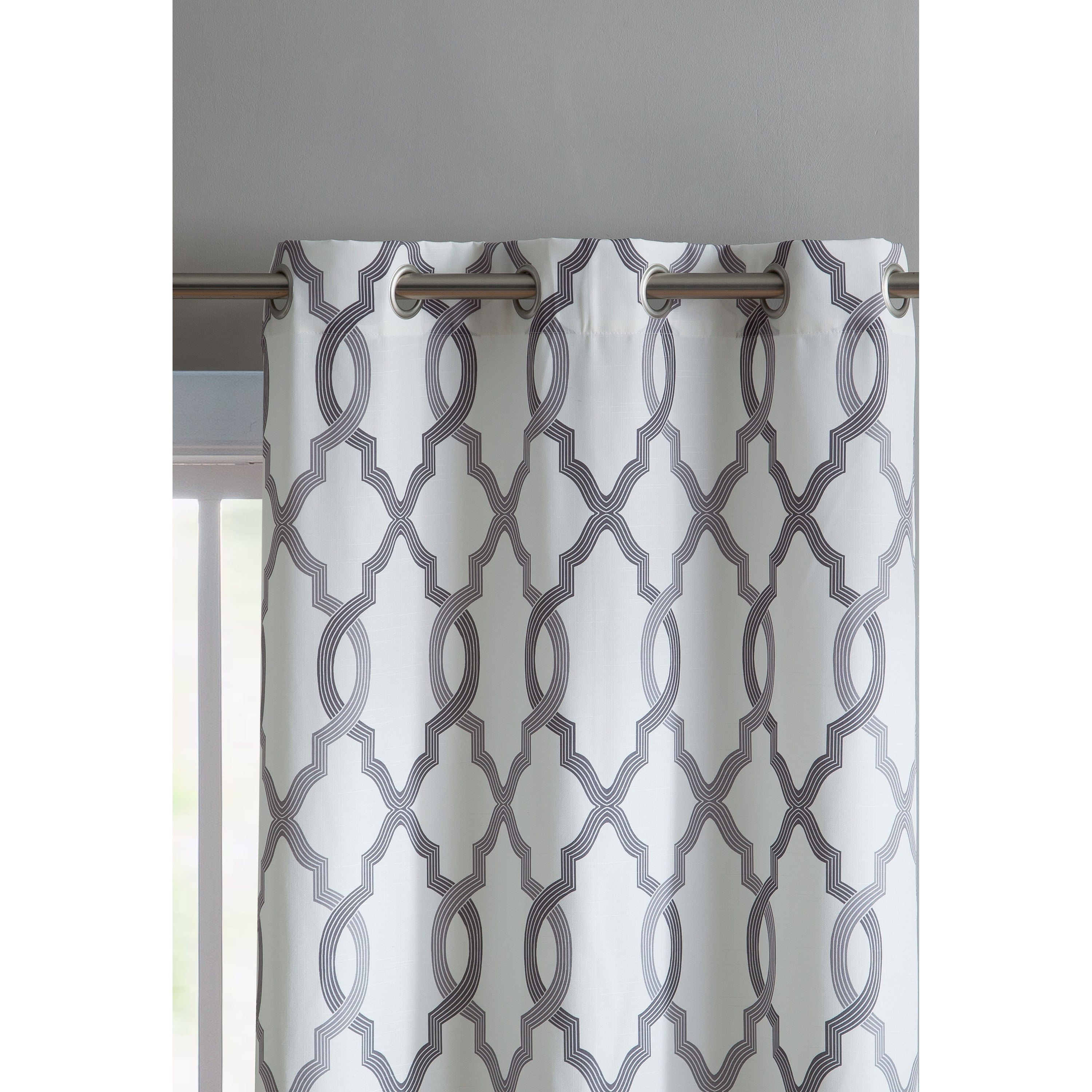 Vcny Home Caldwell Curtain Panel Pair With Caldwell Curtain Panel Pairs (View 20 of 20)