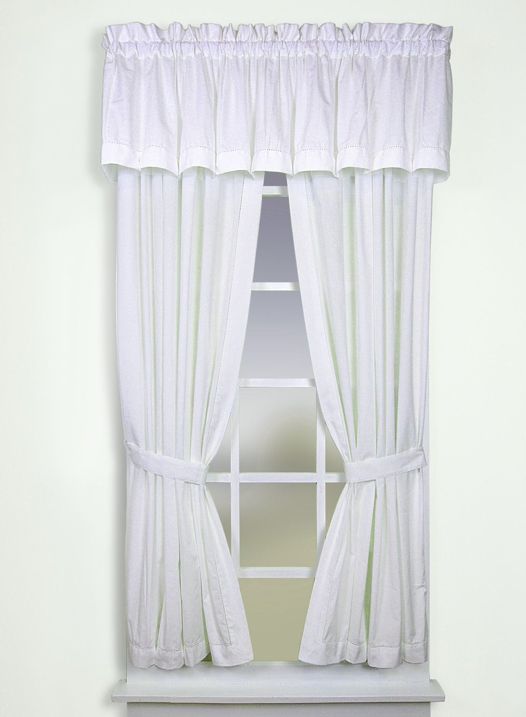 45 Inch Long Curtains – Thecurtainshop Within Glasgow Curtain Tier Sets (View 18 of 20)