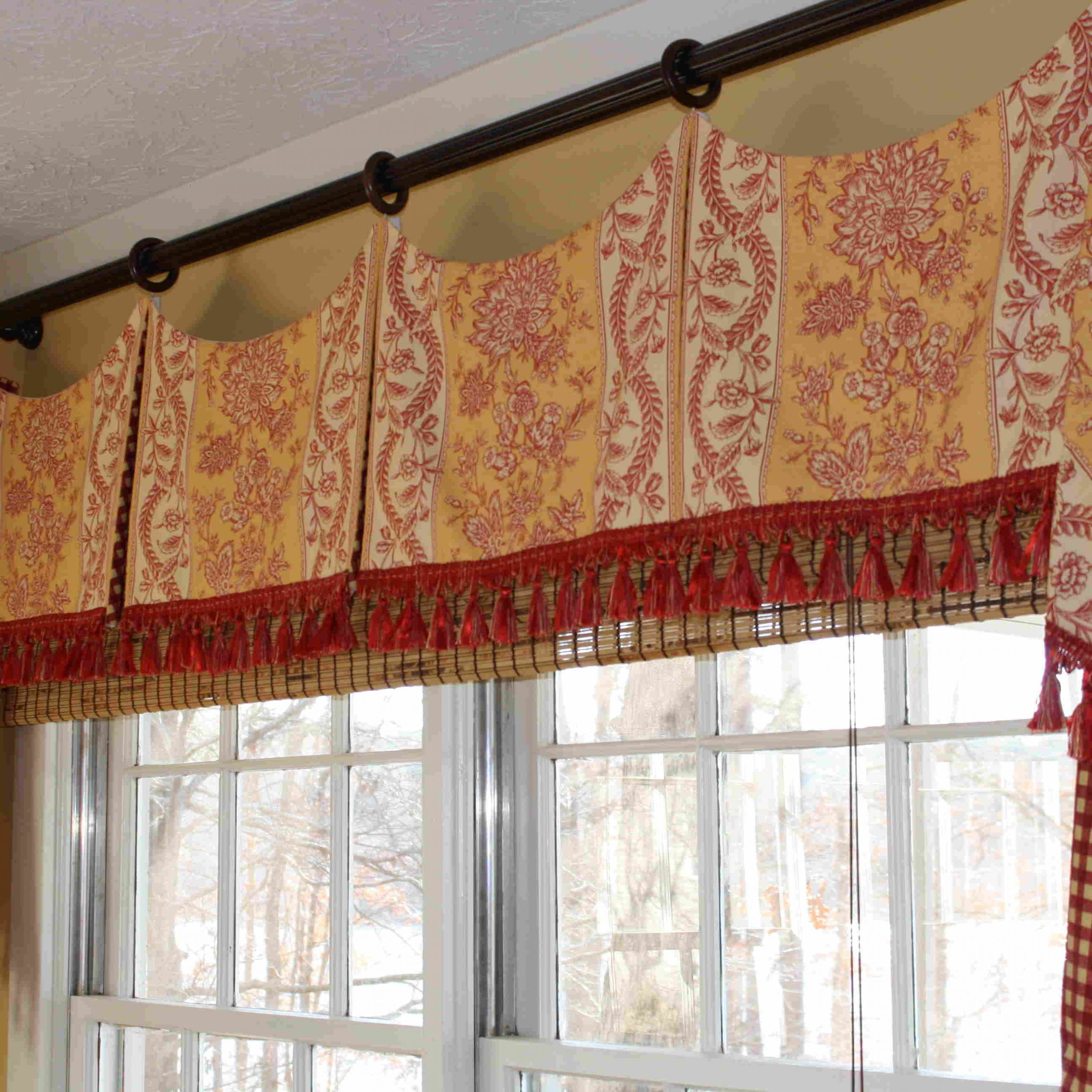 Astounding Country Living Kitchen Curtains High Style For With Coastal Tier And Valance Window Curtain Sets (View 8 of 20)