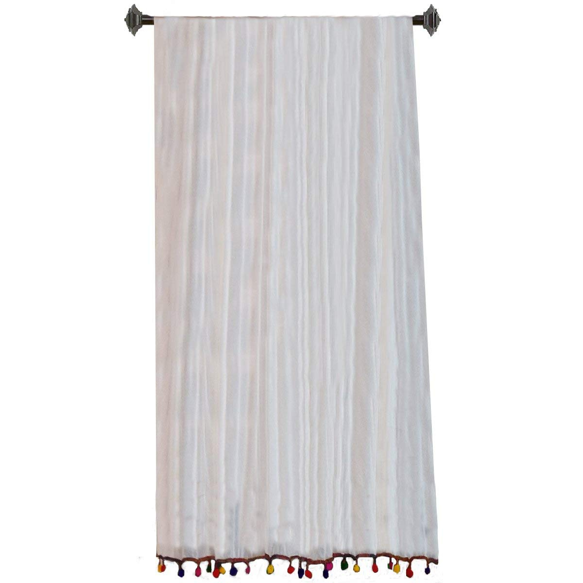 Cheap White Lace Kitchen Curtains, Find White Lace Kitchen Regarding French Vanilla Country Style Curtain Parts With White Daisy Lace Accent (View 19 of 20)