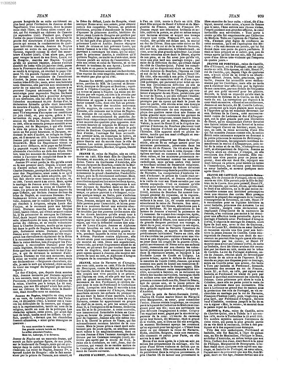 Grand Dictionnaire Universel Du Xixe Siècle (1875 With Regard To Cumberland Tier Pairs In Dove Gray (View 6 of 20)