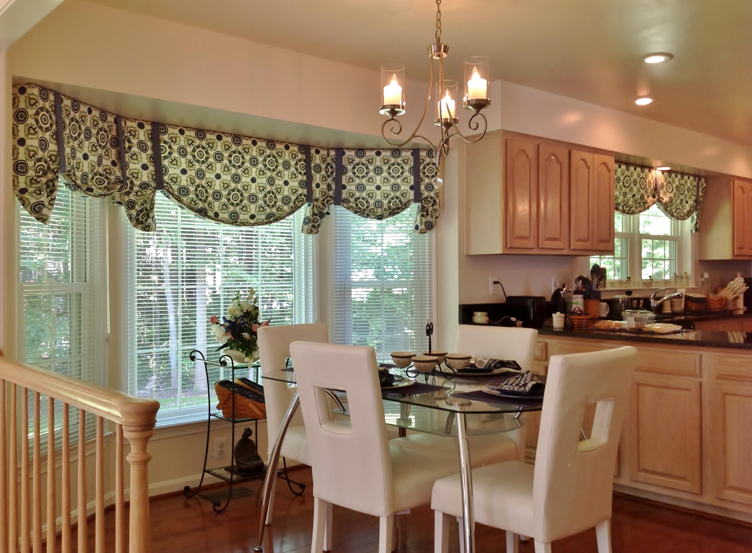 Kitchen : Kitchen Nice Kitchen Contemporary Kitchen Kitchen Throughout Red Rustic Kitchen Curtains (Gallery 18 of 20)
