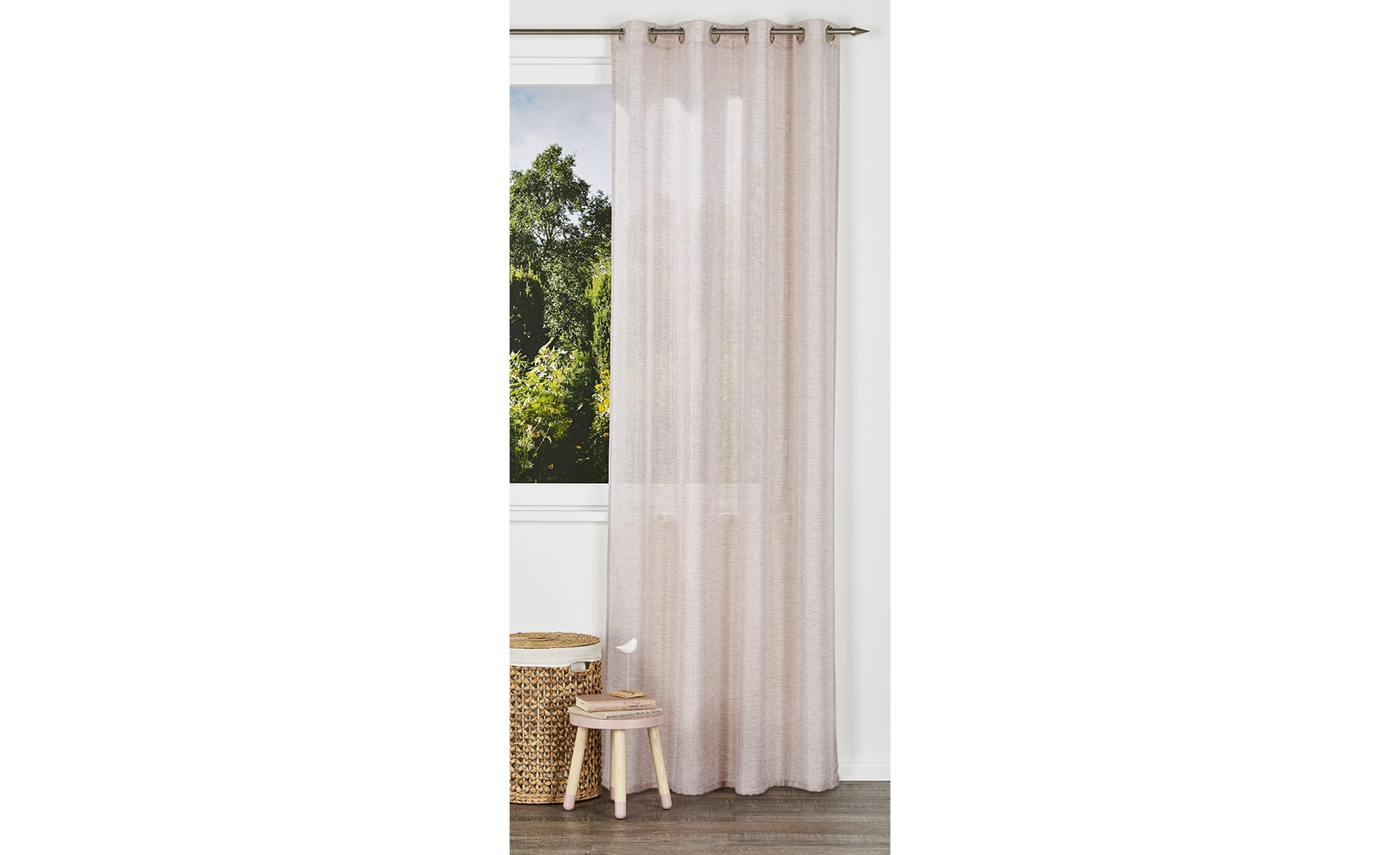 Featured Photo of La Vida Window Curtains