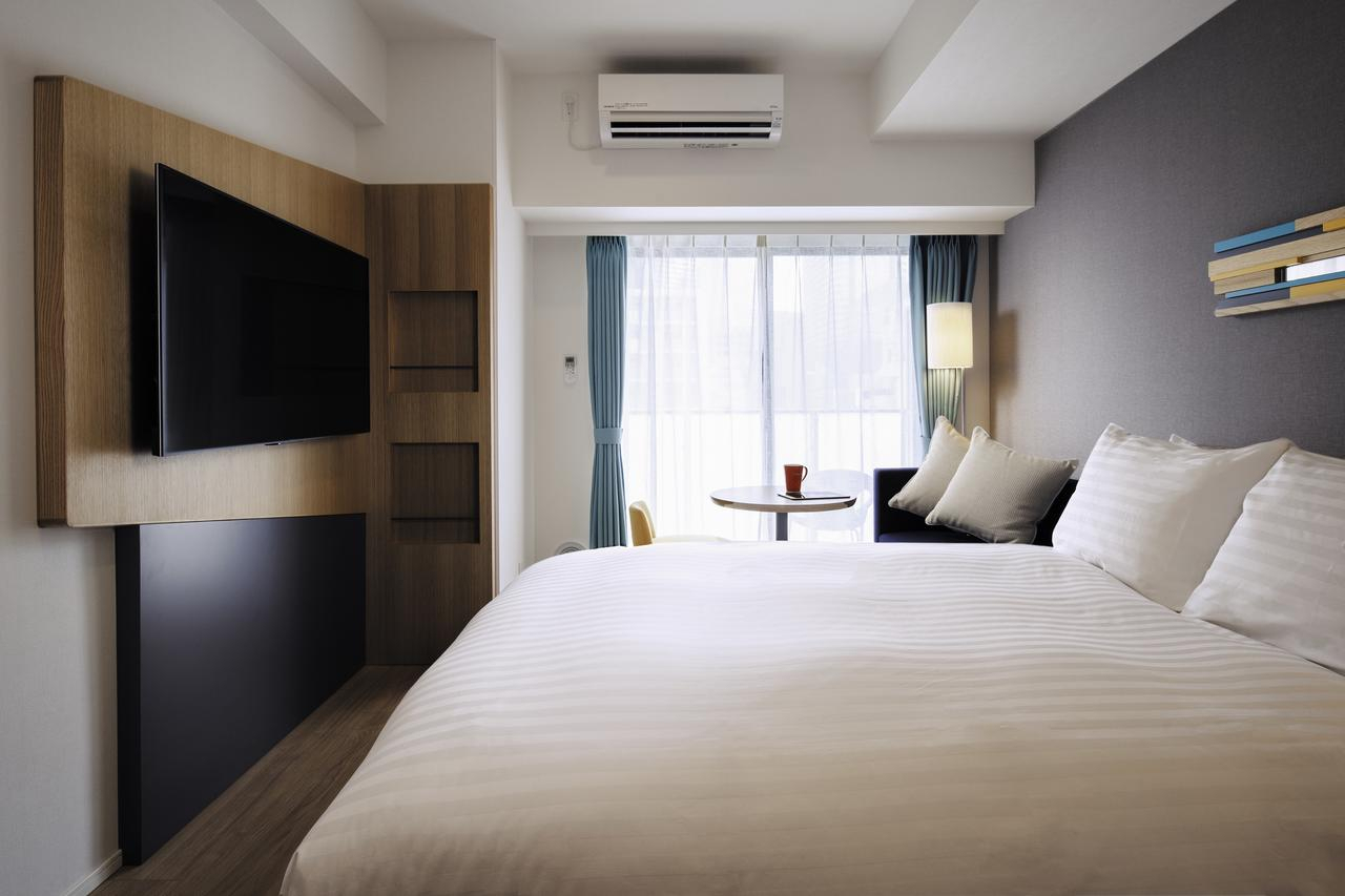 Oakwood Apartments Nishi Shinjuku, Tokyo, Japan – Booking Intended For Oakwood Linen Style Decorative Curtain Tier Sets (View 12 of 20)