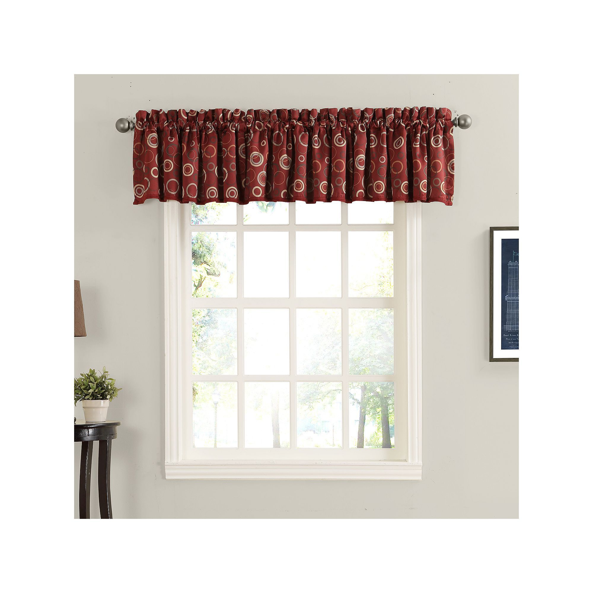 Pin On Products For Circle Curtain Valances (View 12 of 20)