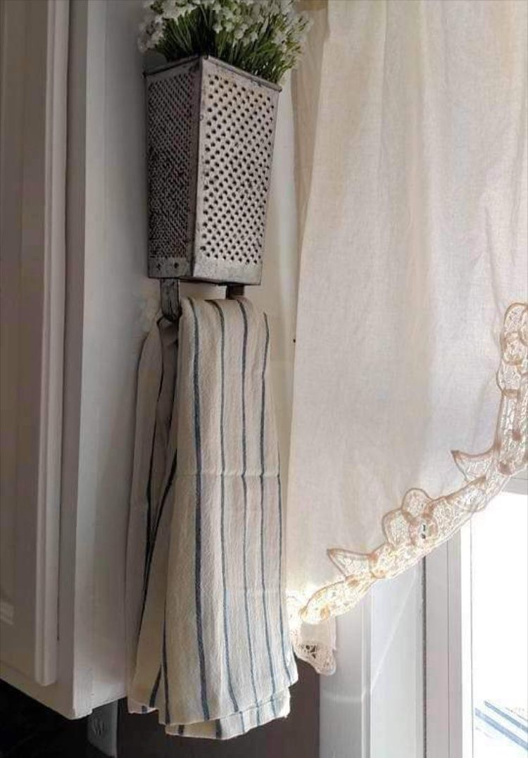 Pinpaula Propst On Ideas | Pinterest With White Tone On Tone Raised Microcheck Semisheer Window Curtain Pieces (View 15 of 20)