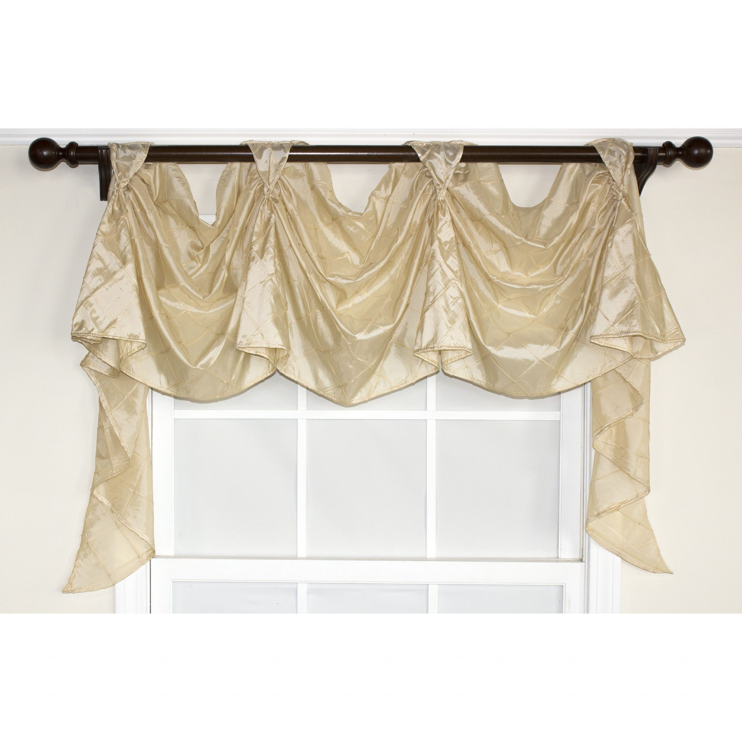 Set Bay For Valances Lace Valance Curtains Diy Pattern With Medallion Window Curtain Valances (View 4 of 20)