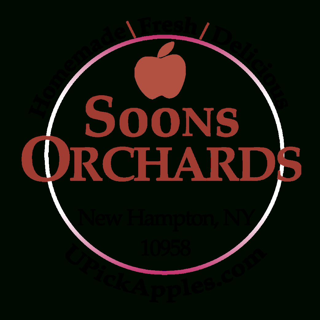 Soons Orchards | New Hampton Ny Pertaining To Apple Orchard Printed Kitchen Tier Sets (View 20 of 20)